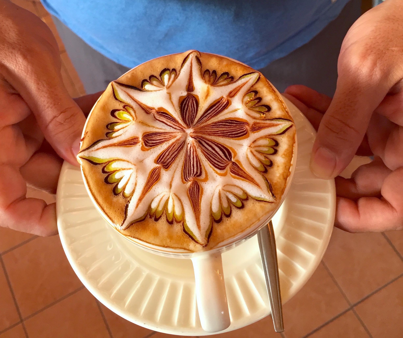 Papel De Parede Comida Beber Sobremesa Cappuccino Cozimento