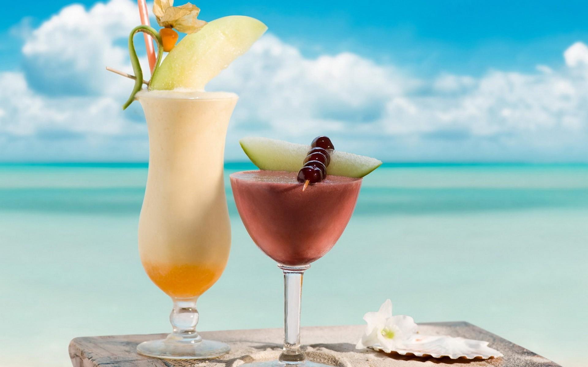 Lebensmittel aus der Karibik
