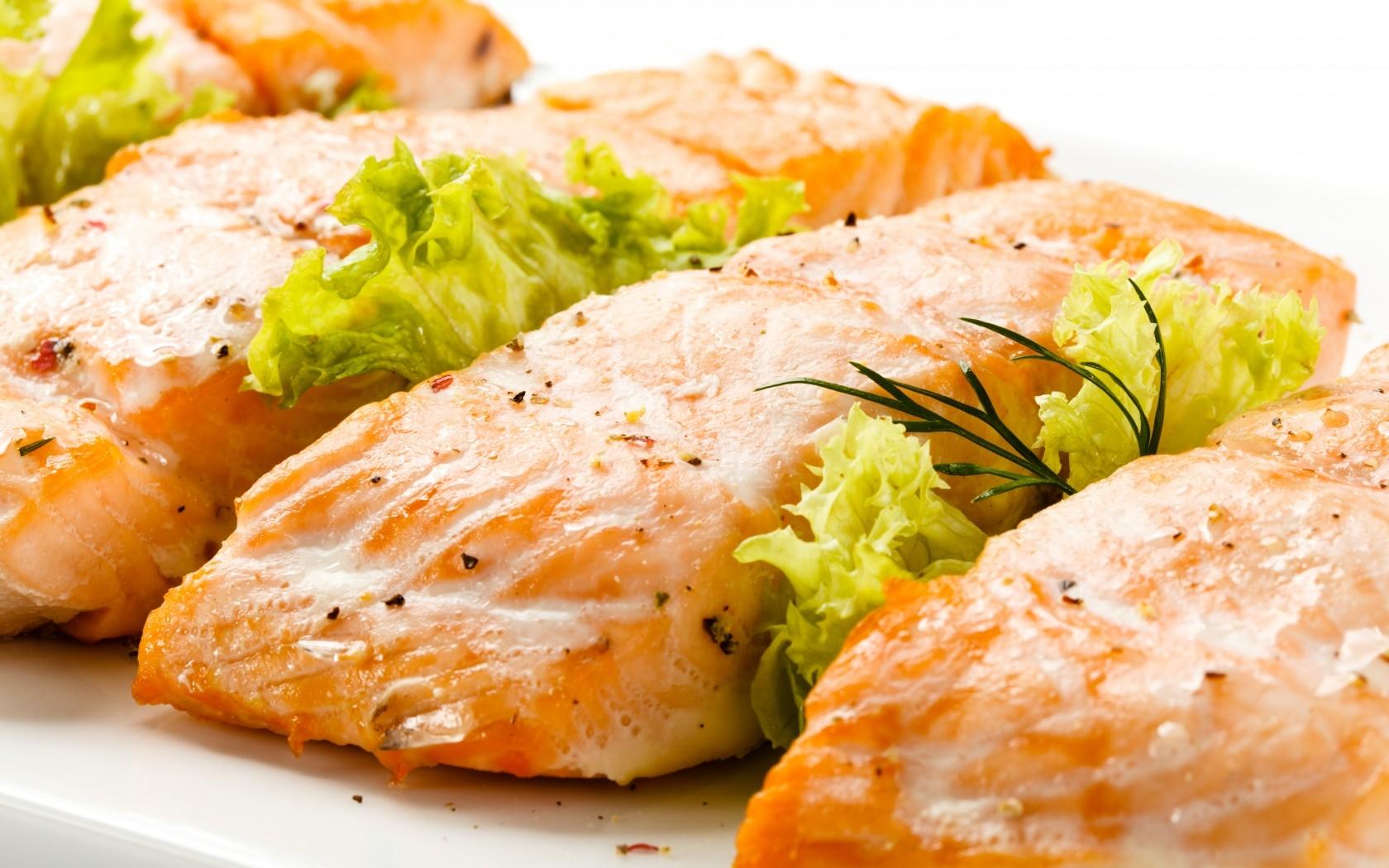 Блюда из форели рецепты приготовления в духовке