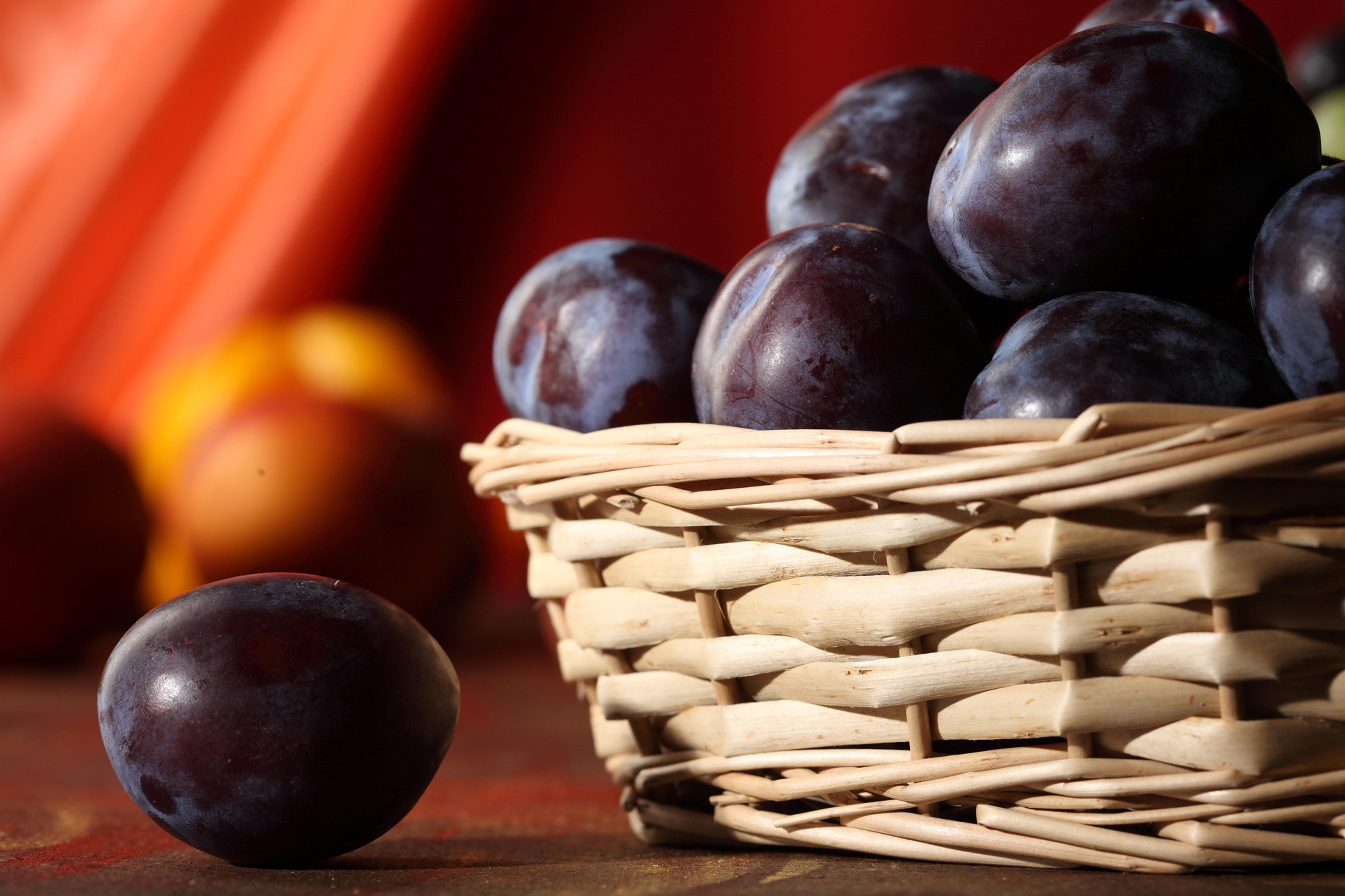 Wallpaper Food Fruit Basket Produce Land Plant Flowering