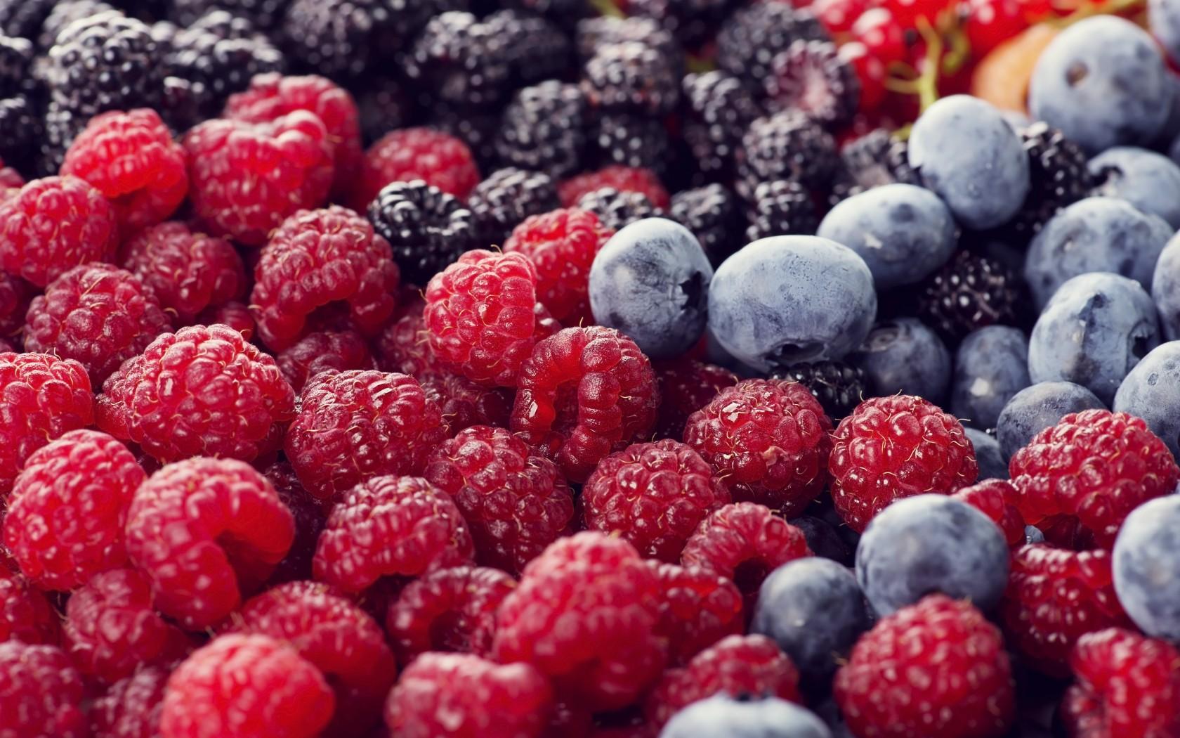 Красивые картинки ягоды и фрукты