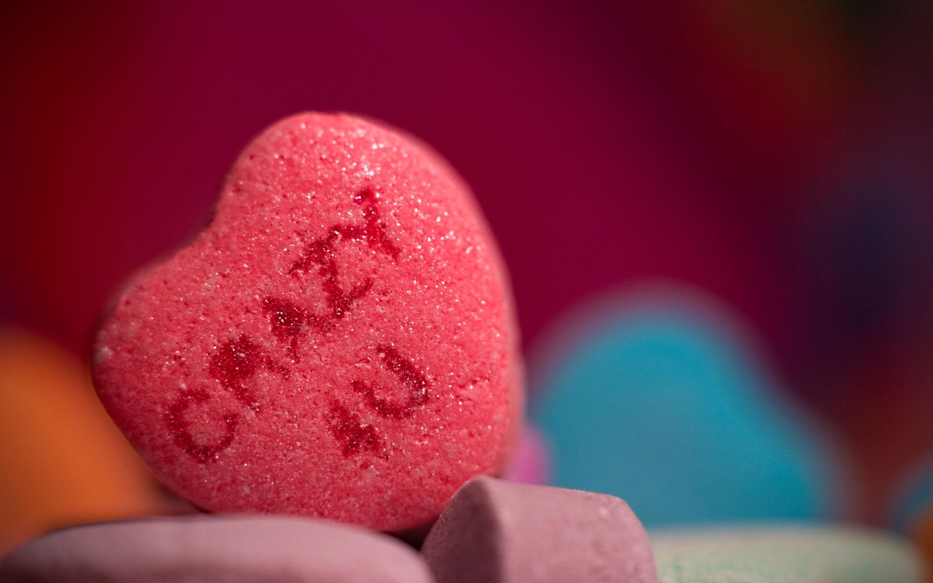 Hintergrundbilder : Lebensmittel, Herz, rot, Rosa, Dessert, Farbe ...