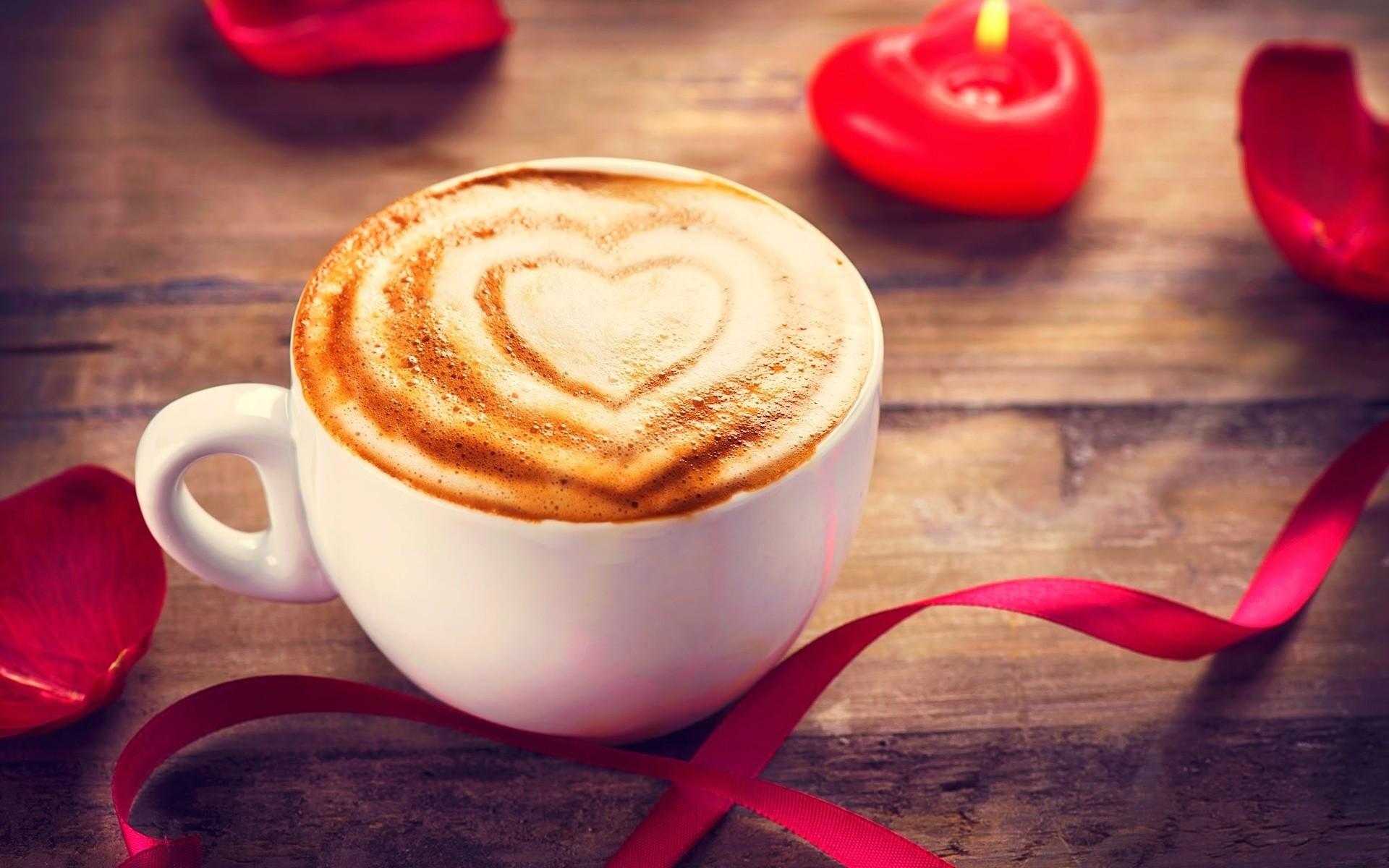 якобы никем фото кофе в чашке с сердечком что