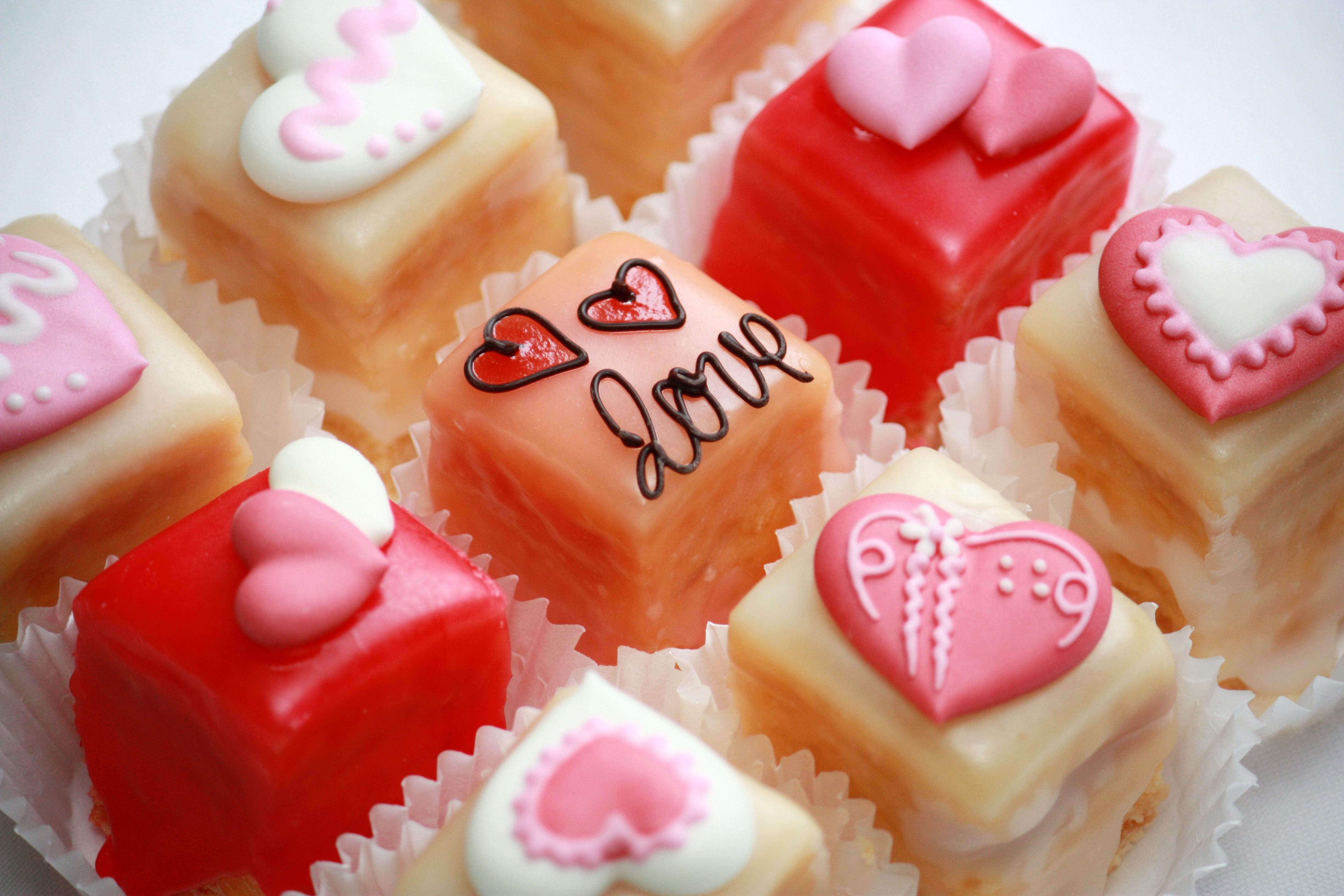 Любовь к сладкому картинки
