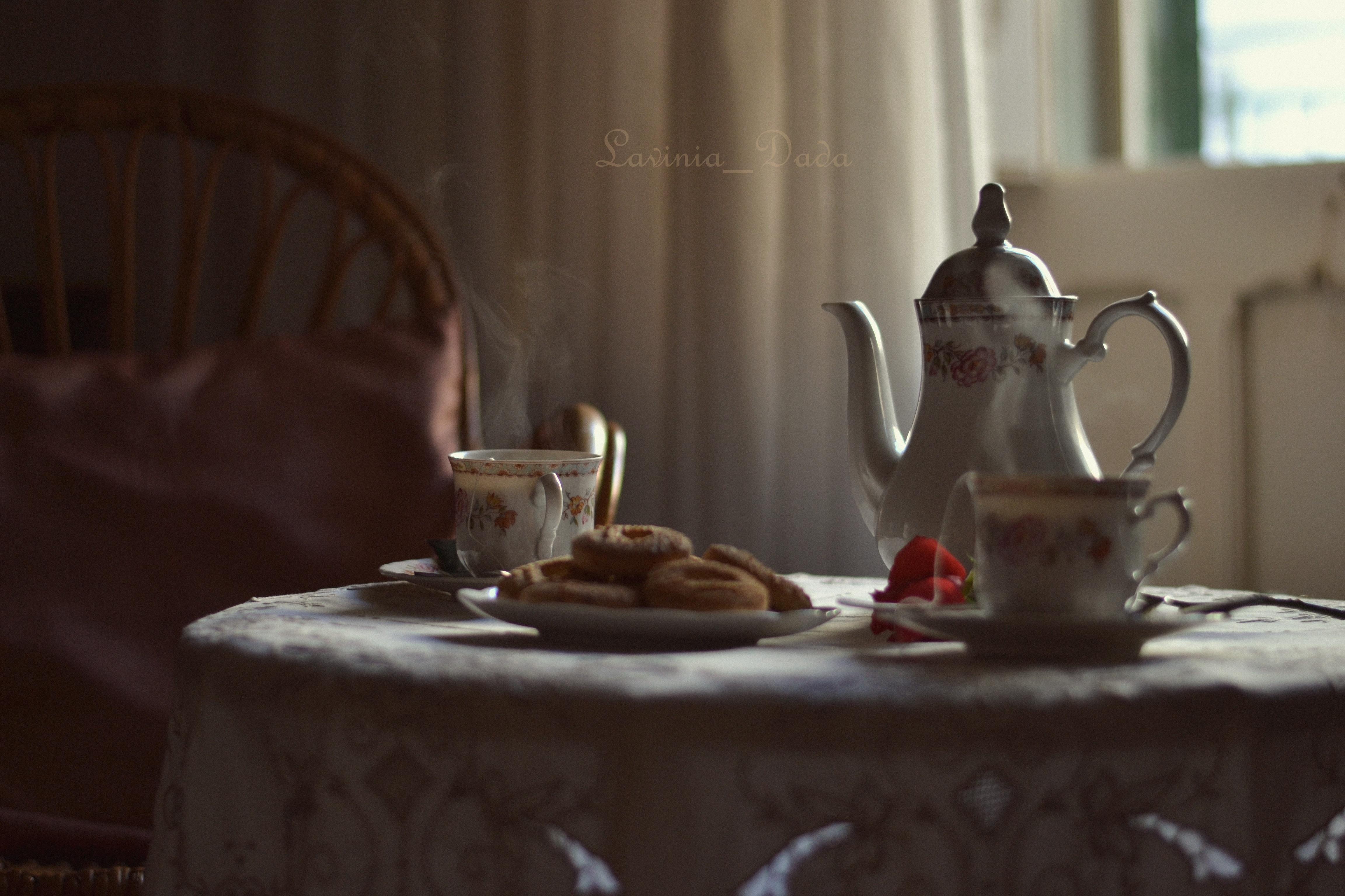 Wallpaper : food, love, table, tea, vintage, pastel, interior design ...