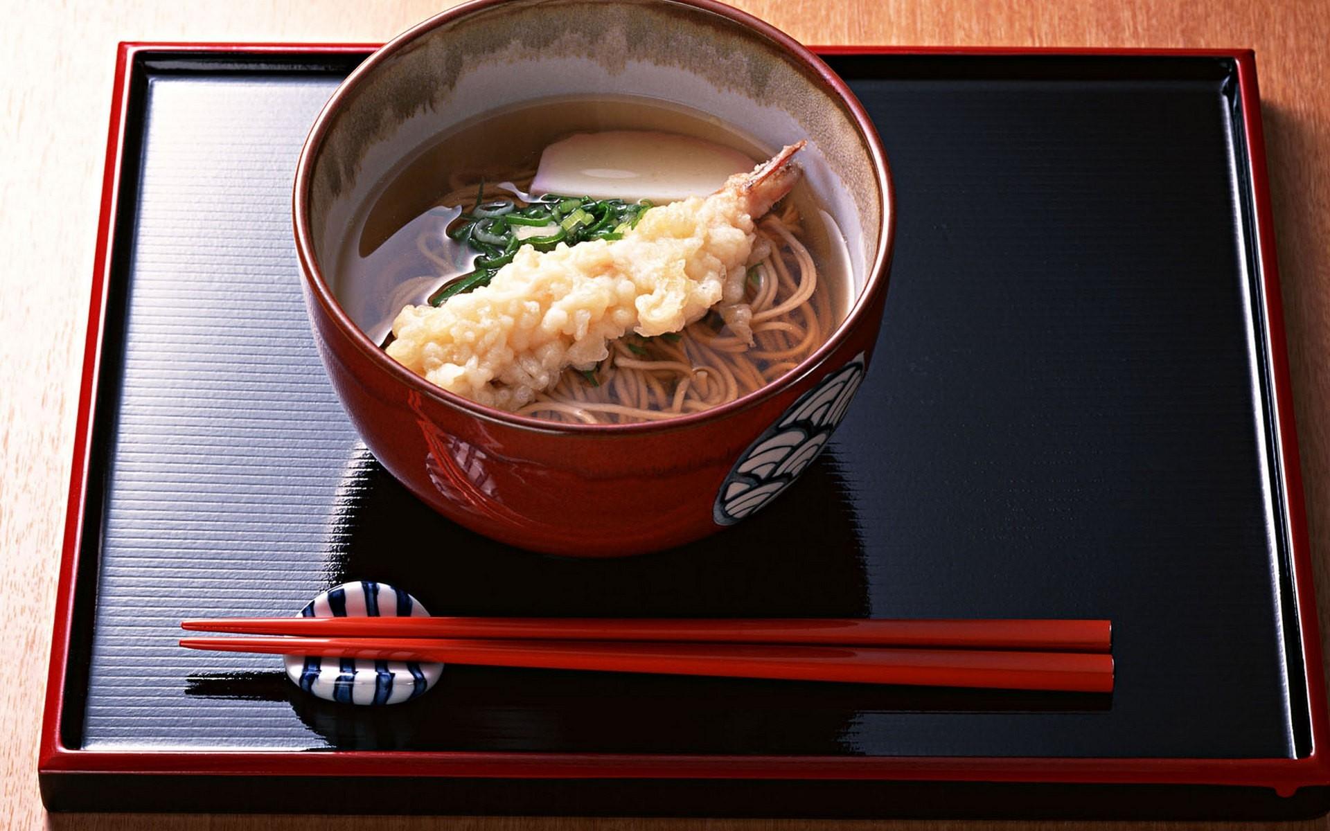 Wallpaper Meat Noodle Noodles Meal Dish Produce