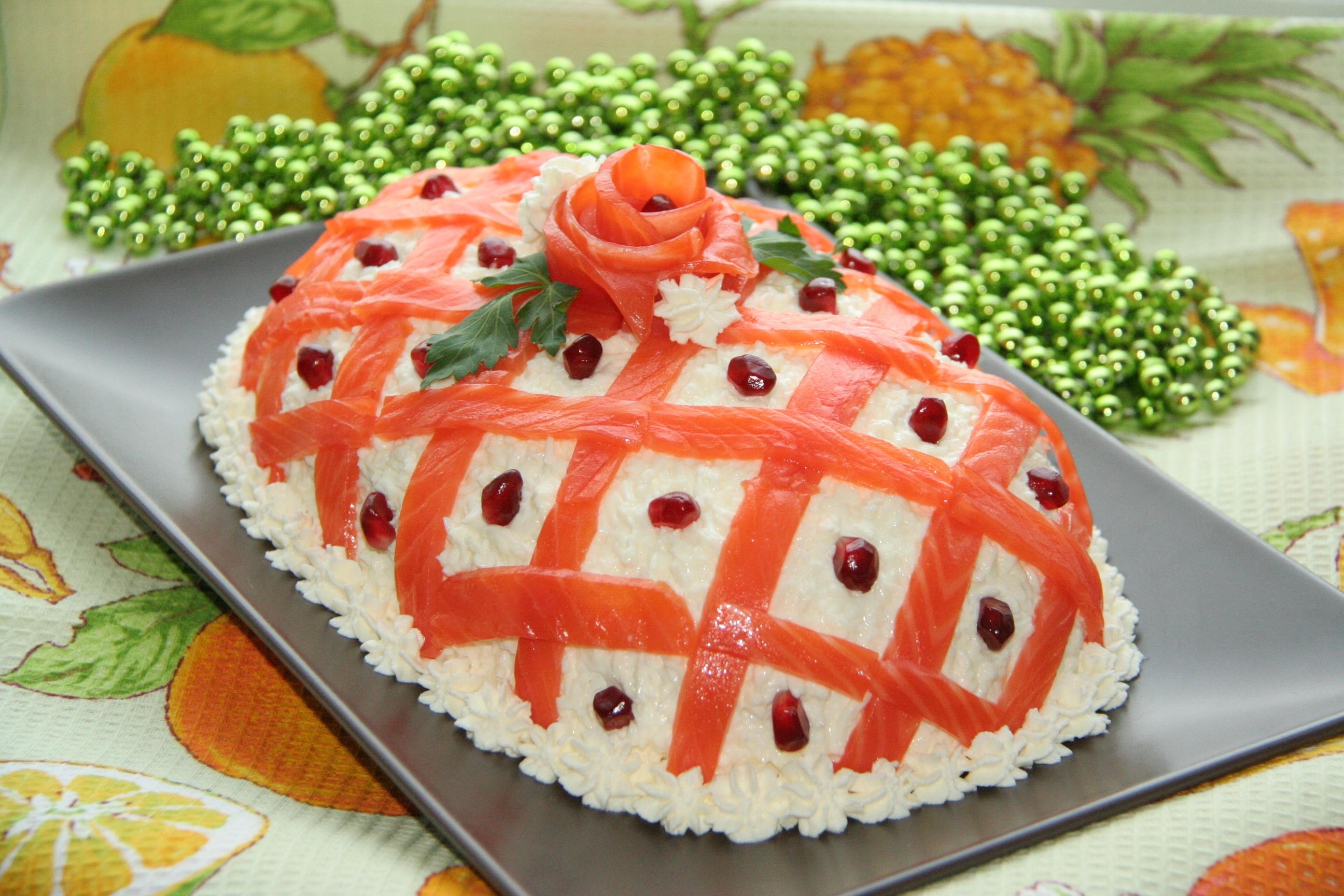 Fondos de pantalla : carne, pescado, Fruta, Fresas, pastel, ensalada ...