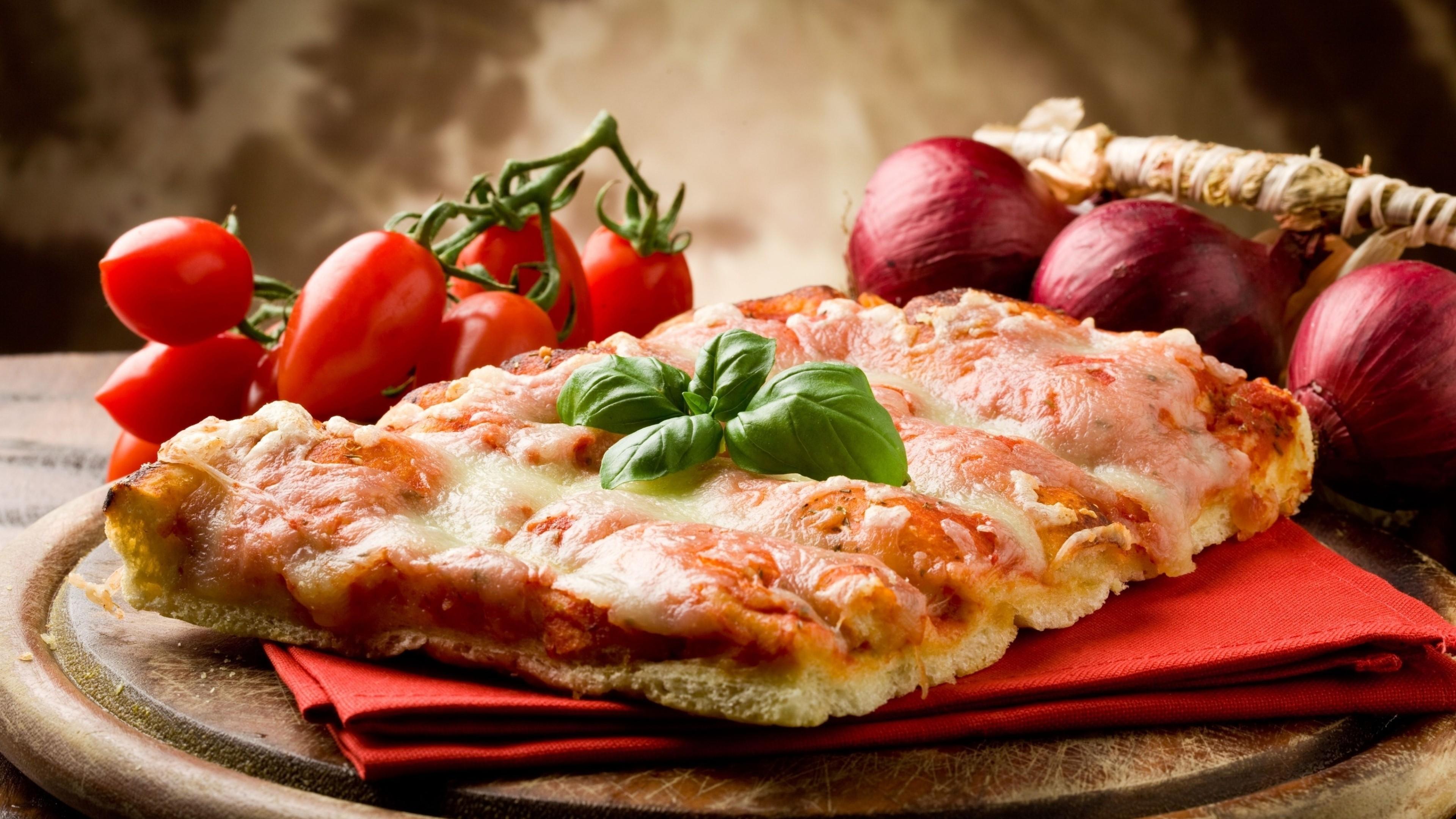 food meat pizza breakfast meal cuisine dish produce salt cured meat vegetable italian food european food