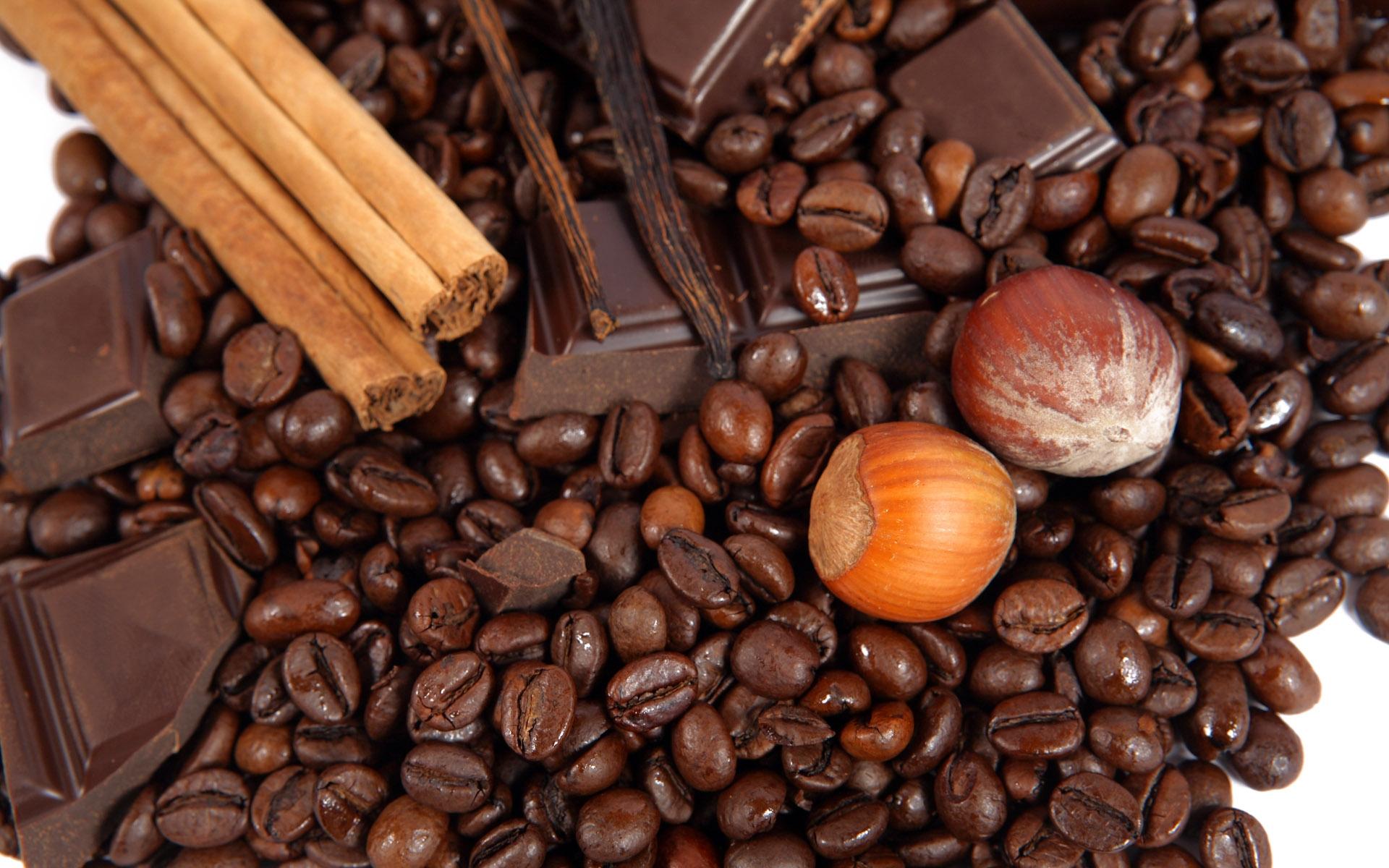 картинки кофе и шоколад фон как правило