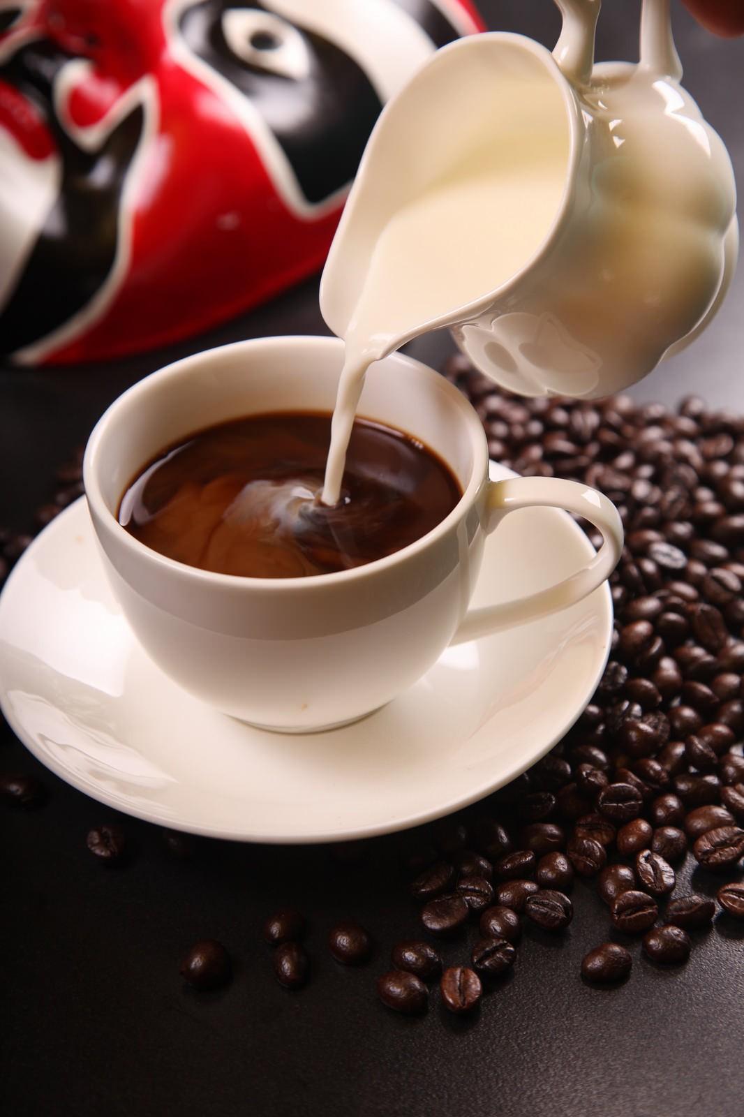можно чашка ароматного кофе картинки курочек можно