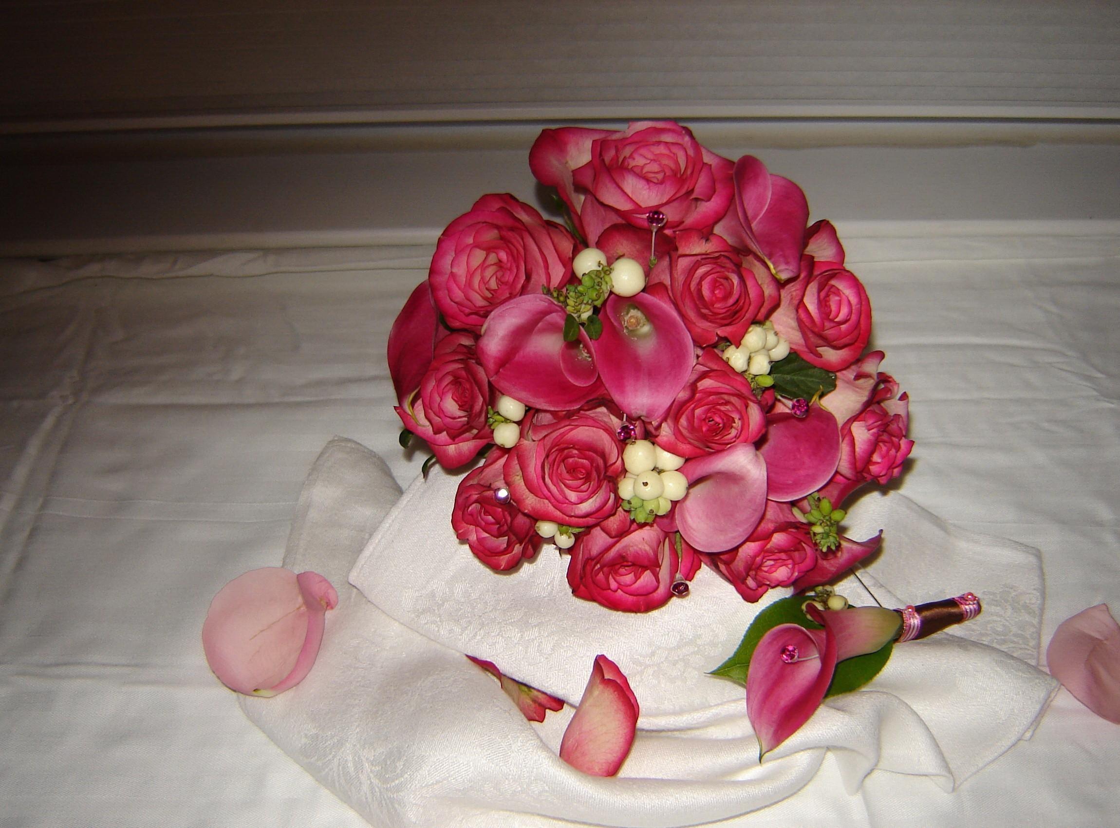 Fond D Ecran Aliments Rouge Petales Rose Dessert Glacage