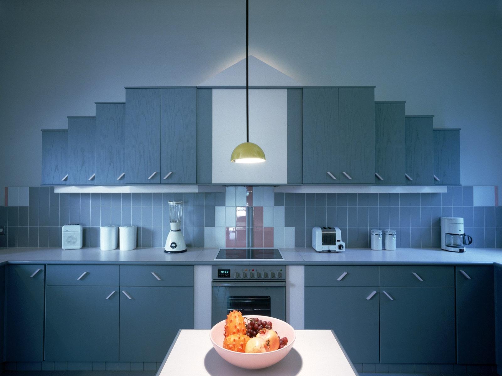Wallpaper : food, room, table, kitchen, shelves, interior design ...