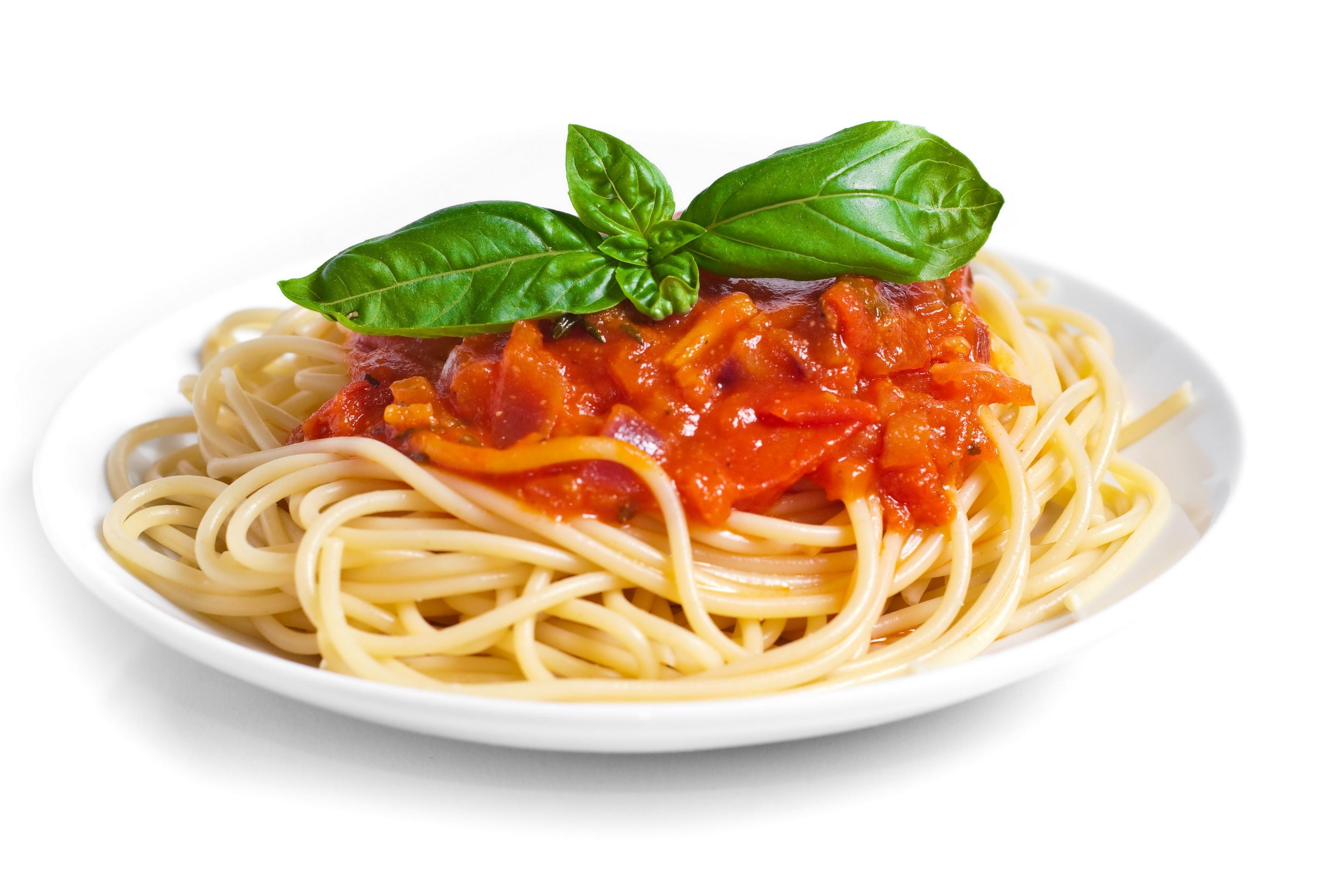 Fondos de pantalla pastas cocina salsa plato produce for Plato de espaguetis