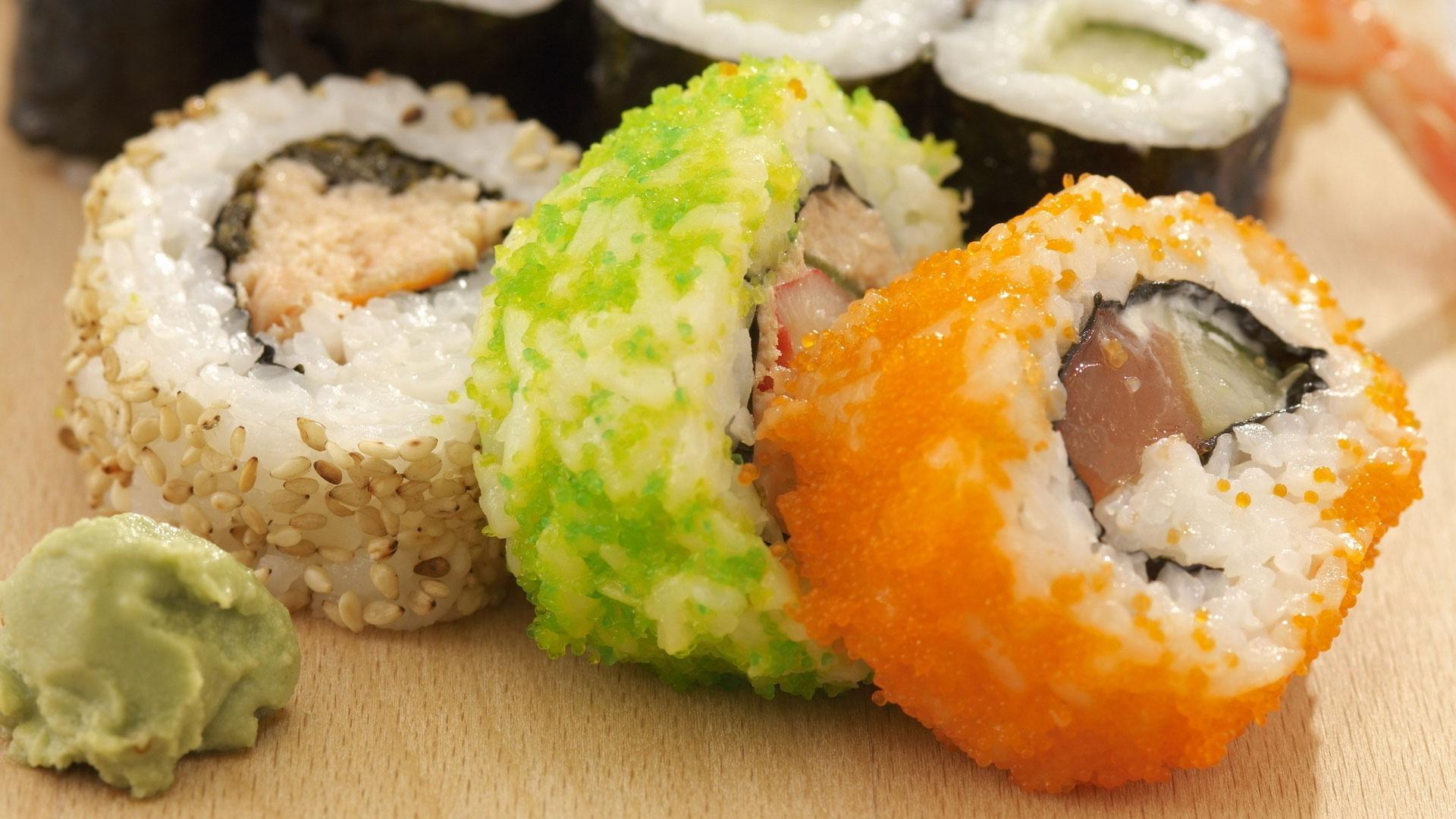 Суши и роллы 29 рецептов с фотографиями пошагово. Как 41
