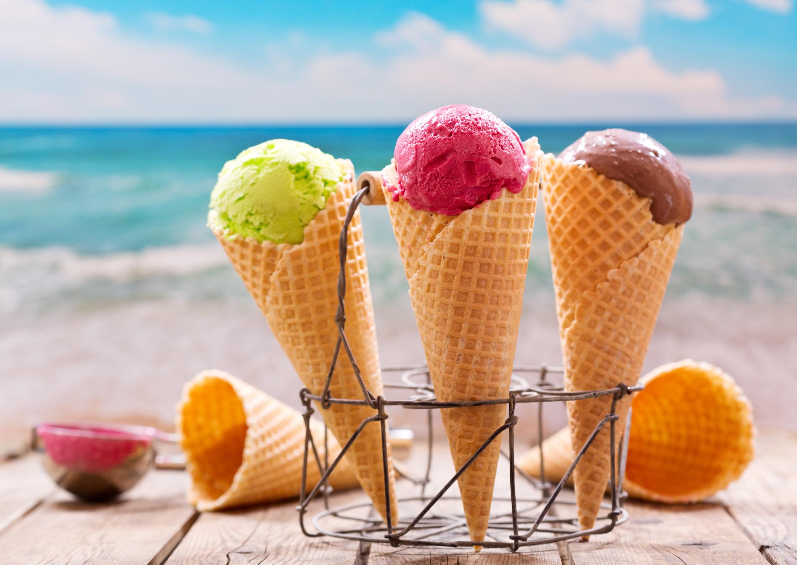 красивое мороженое картинки ремонт