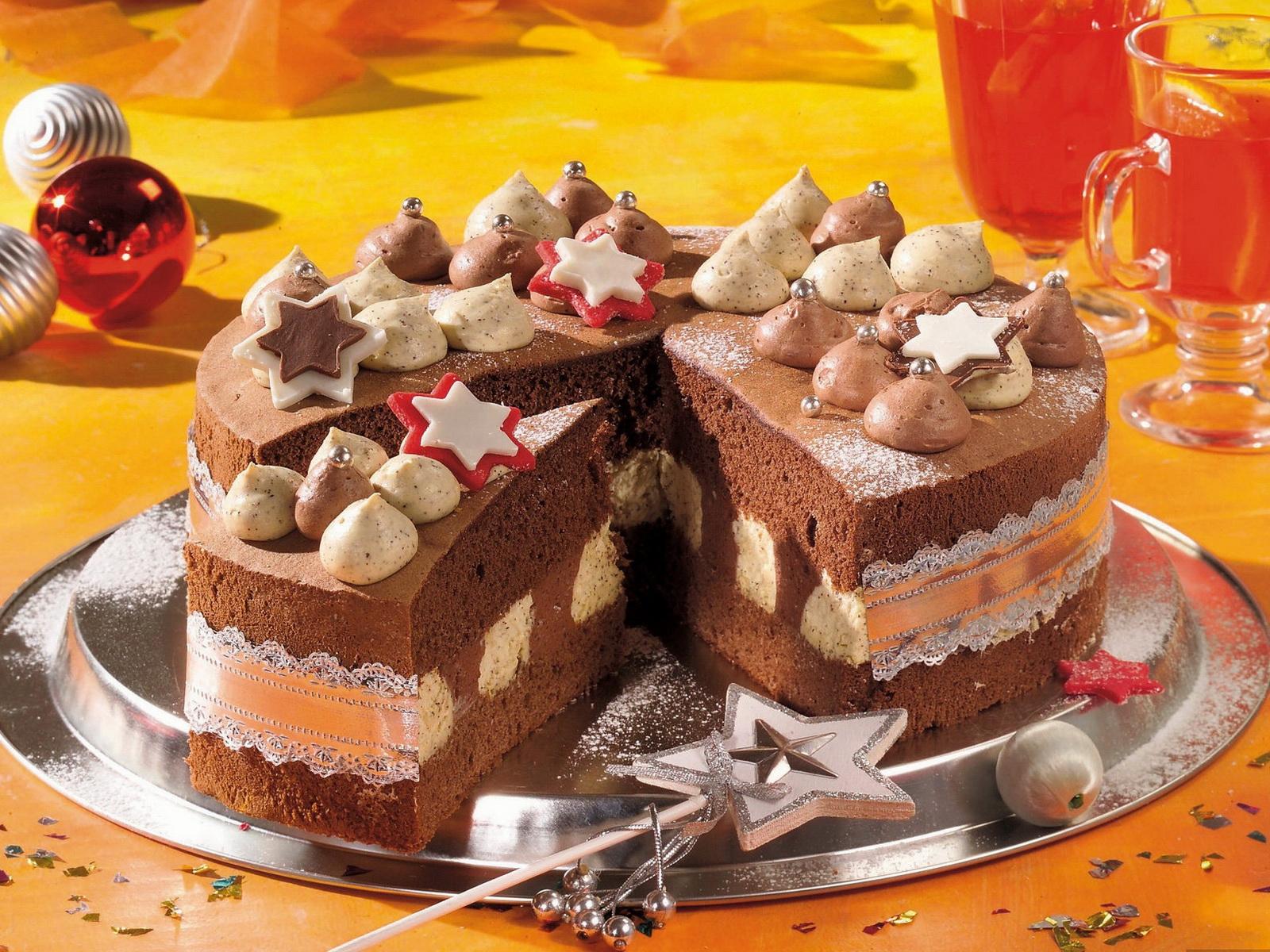 Cobertura de Chocolift   Sobremesa, Bolo de chocolate