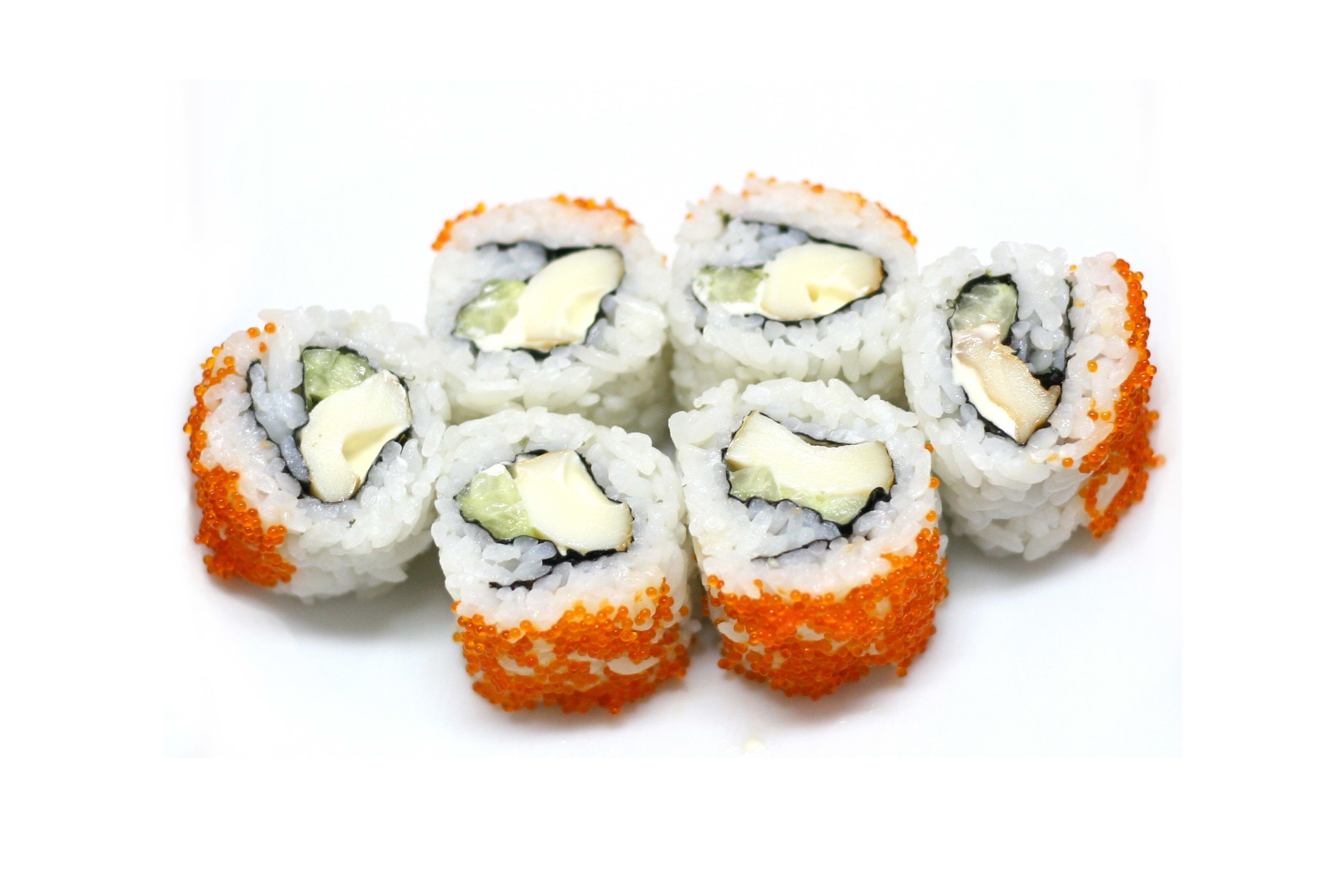 fond d 39 cran aliments fond blanc poisson sushi caviar plat nourriture asiatique cuisine. Black Bedroom Furniture Sets. Home Design Ideas