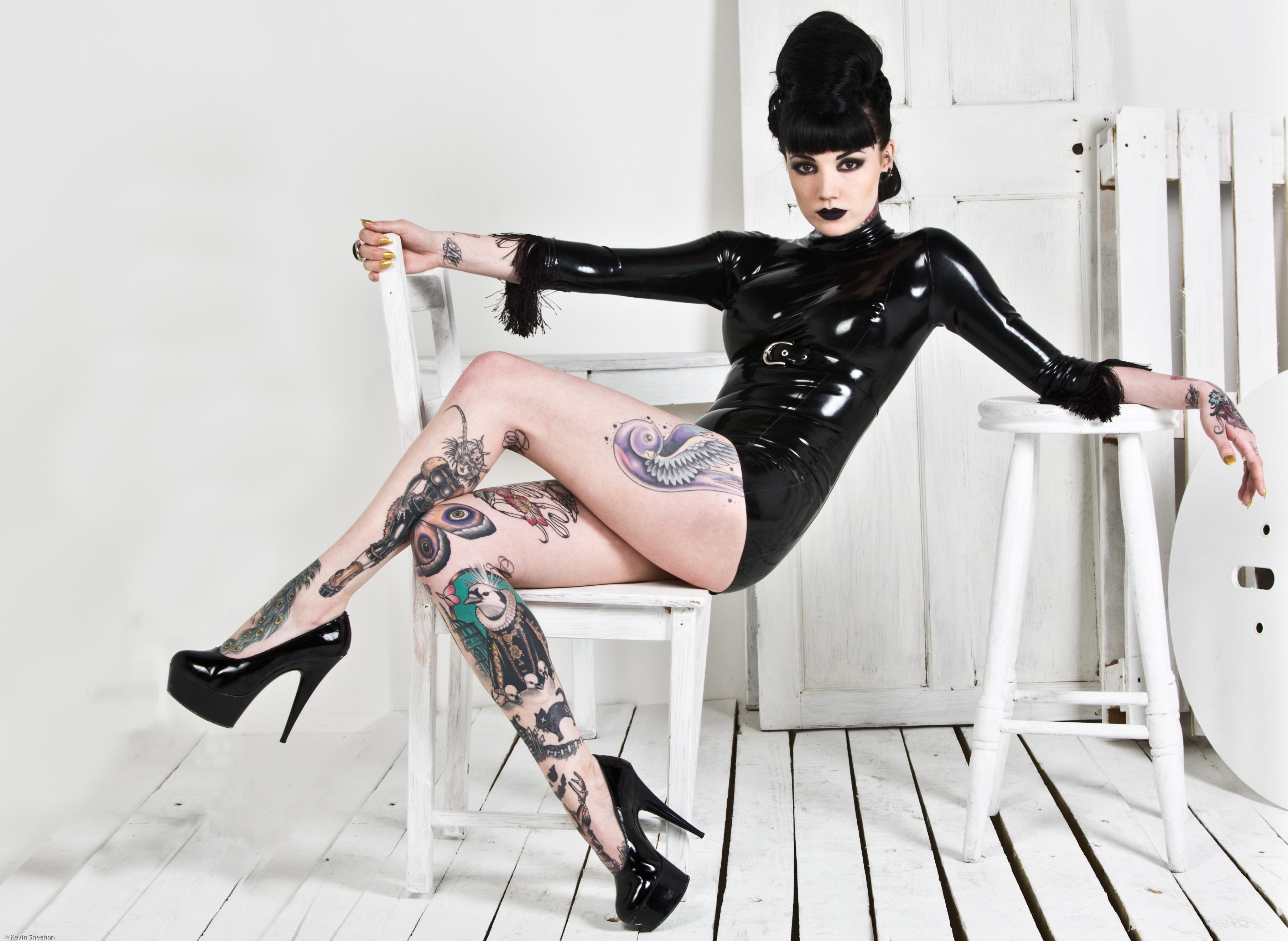 Leg fetish pictures