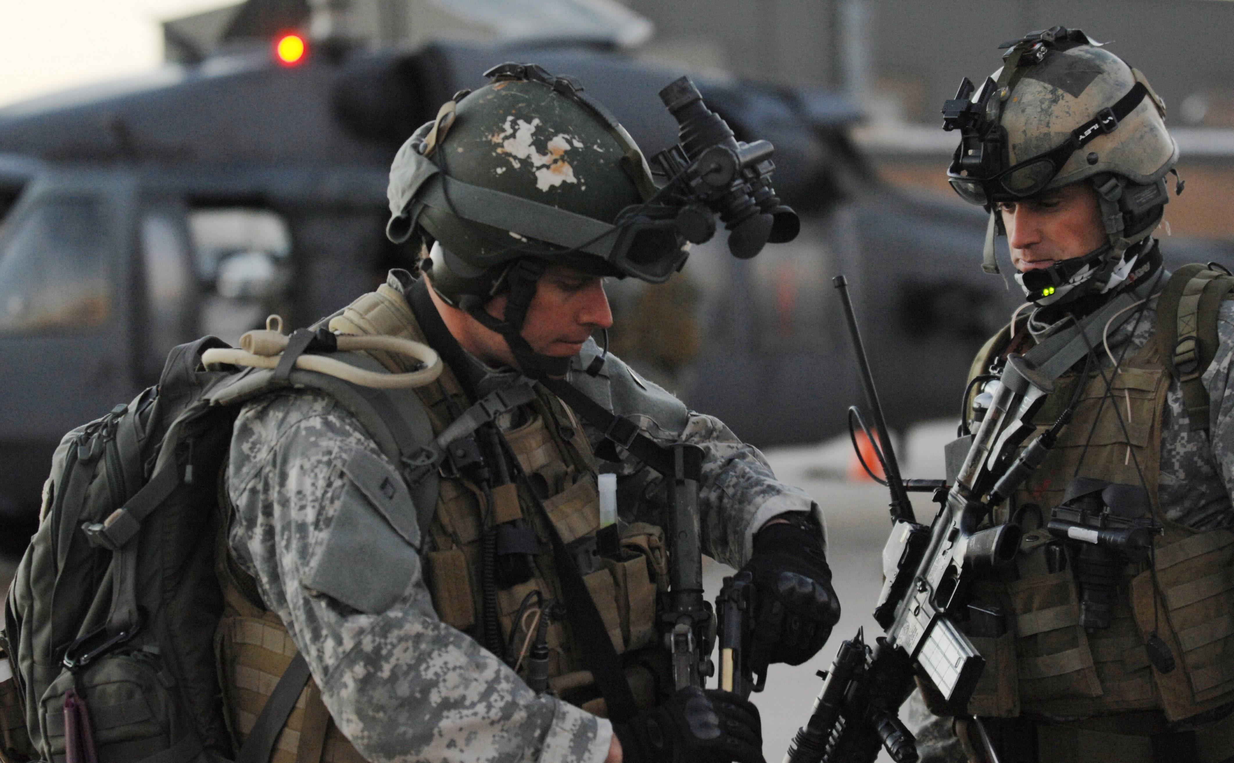 Спецназ америки фото