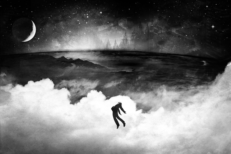 белые сны картинка норме