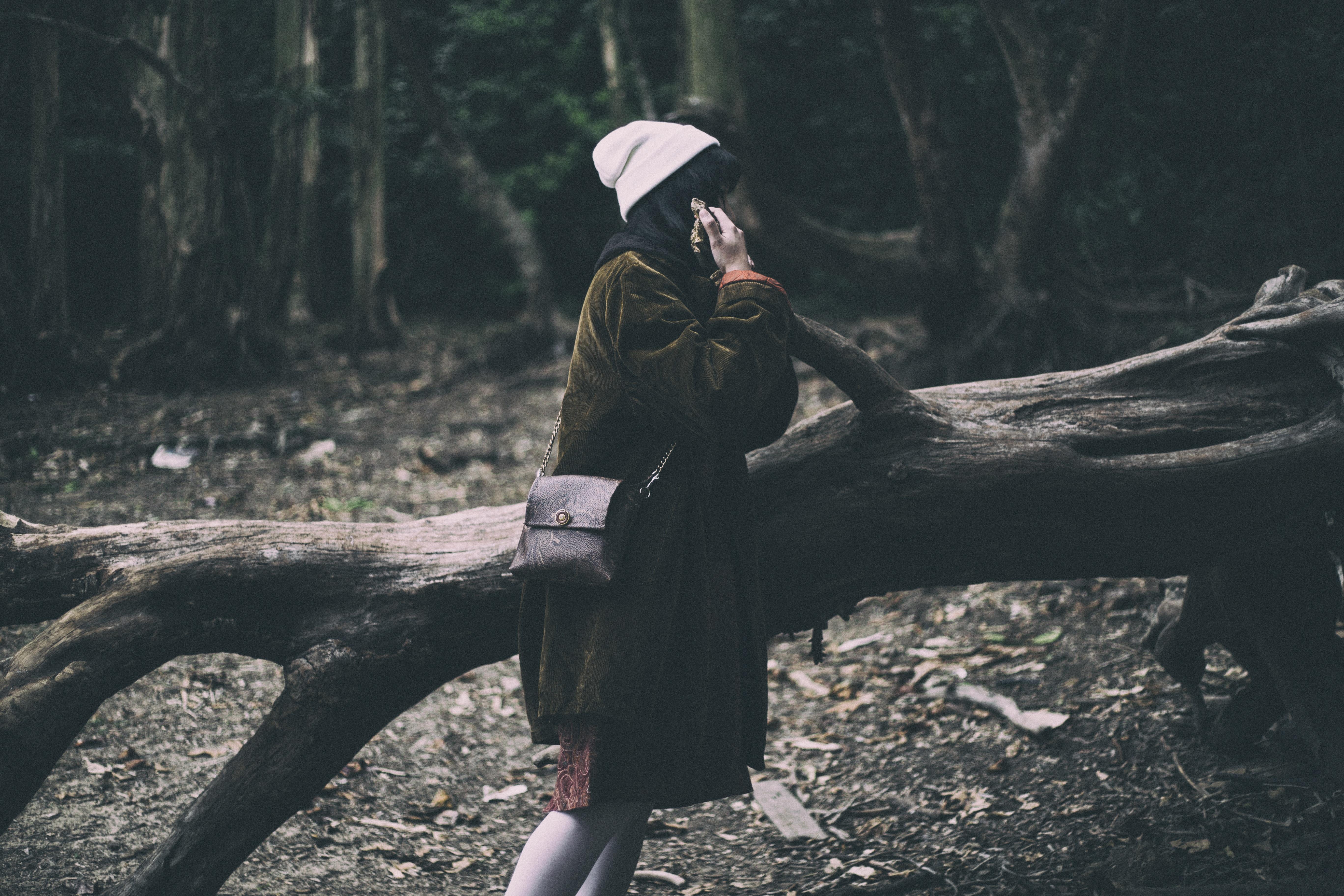 Most Inspiring Wallpaper Forest Girl - forest-black-winter-gloomy-spring-tree-lonely-girl-darkness-549908  Image_557511 .jpg