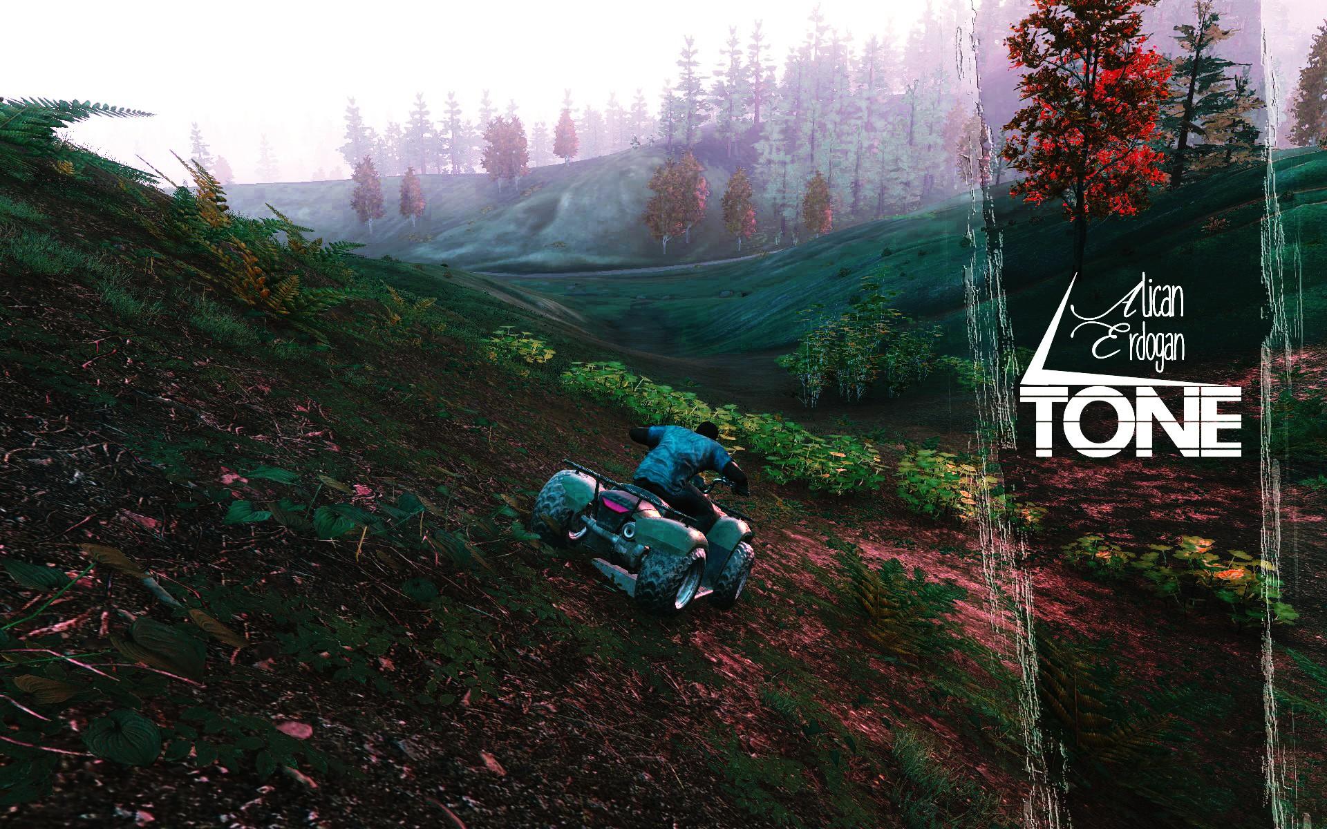Wallpaper Forest Screen Shot Jungle H1z1 Just Survive