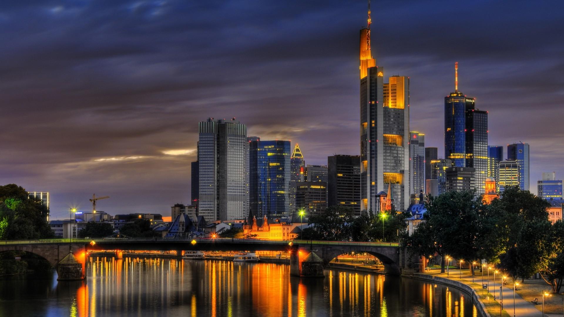 Was Ist Los In Frankfurt Am Main