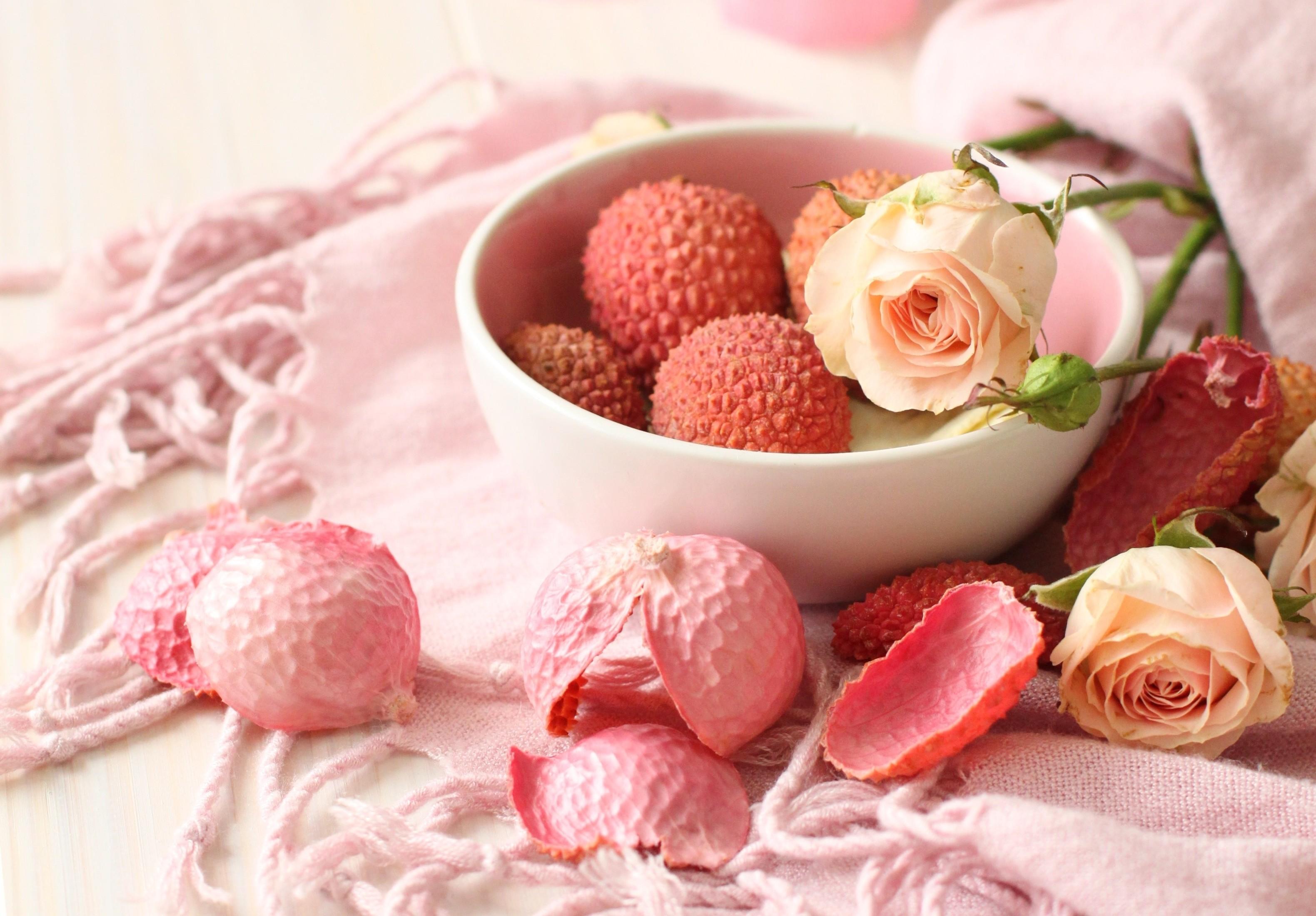 никогда доброе утро нежные картинки с фруктами просто