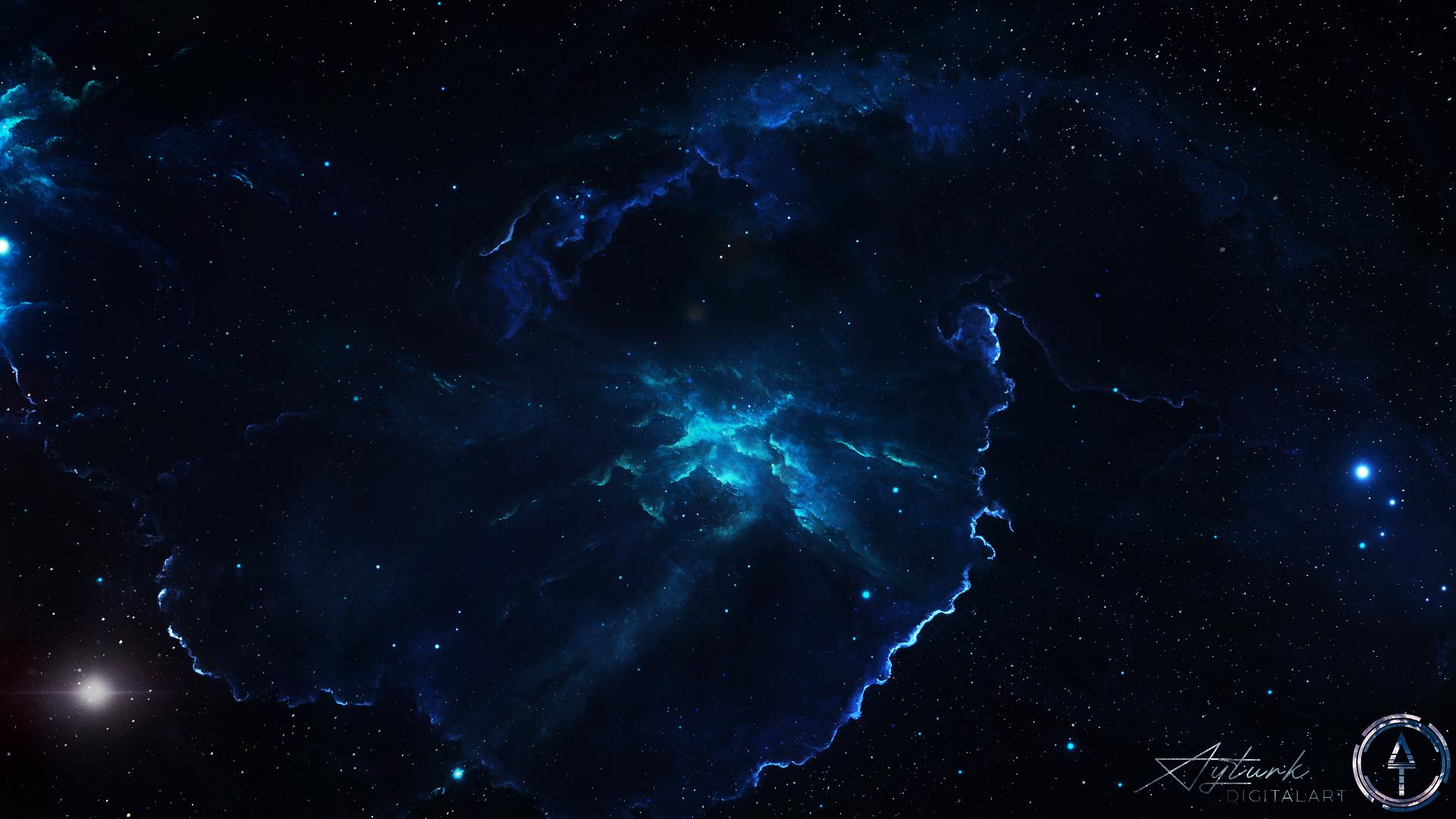 Wallpaper : galaxy, NASA, concept art, space art, photo