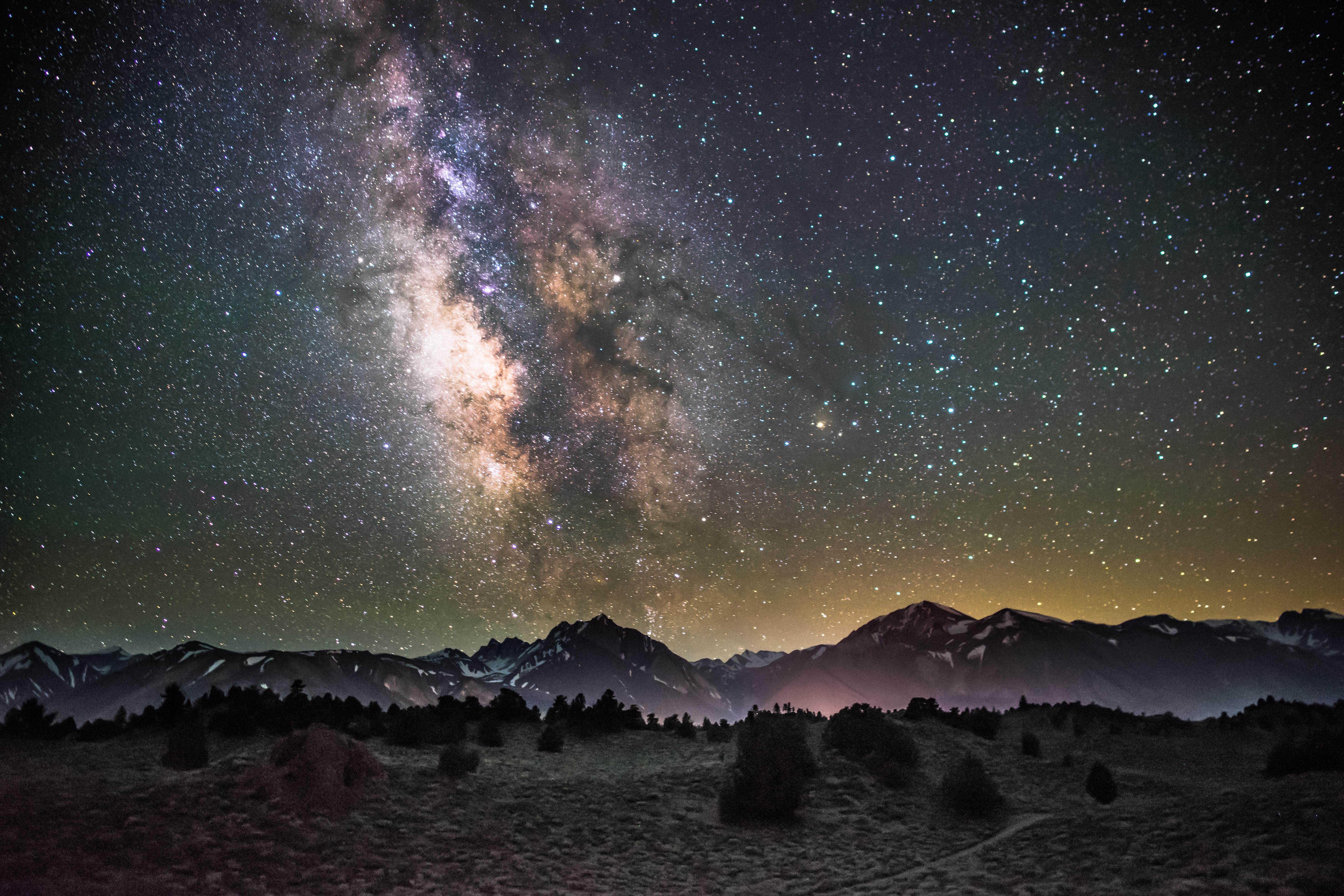 поздравления картинки ночного неба на рабочий являюсь большим