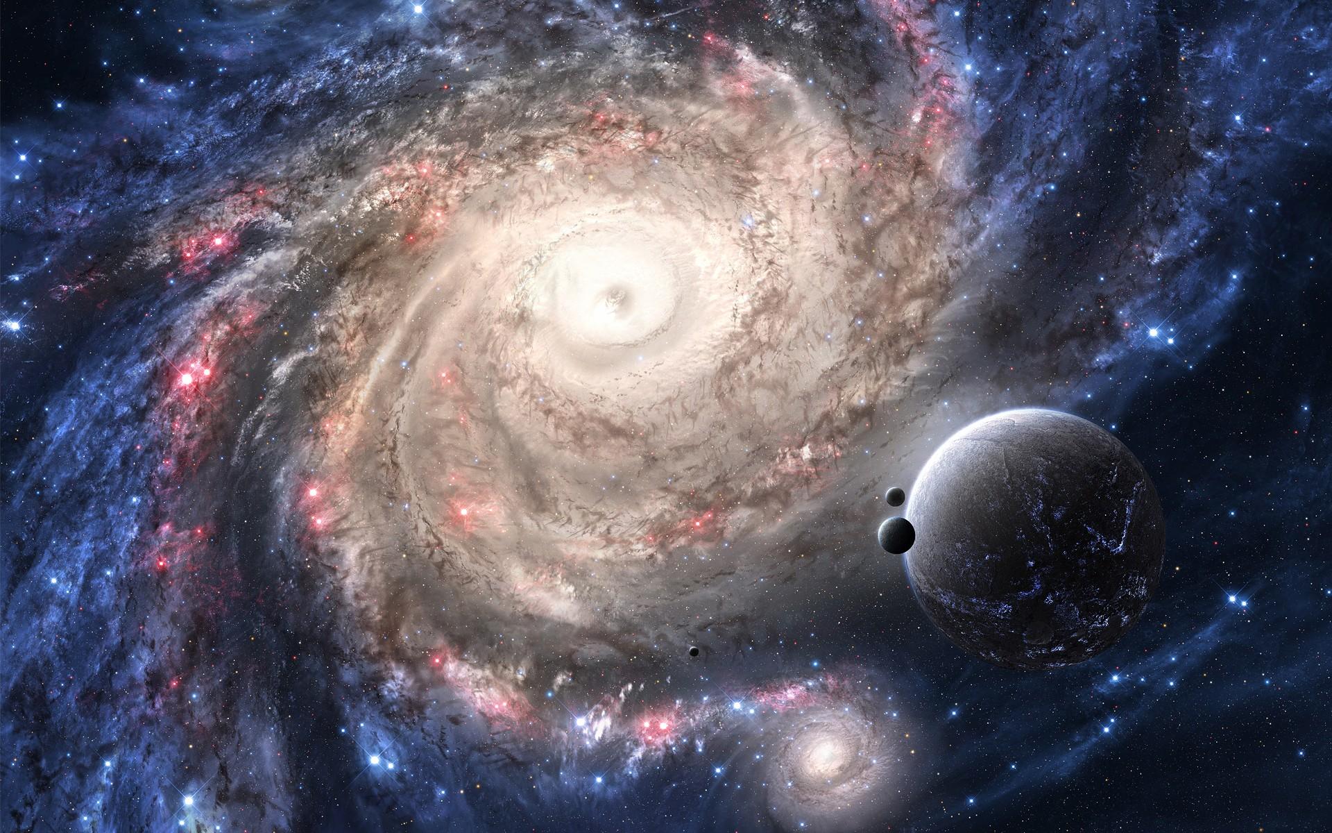 сегодня картинки про галактику окружен множеством легенд