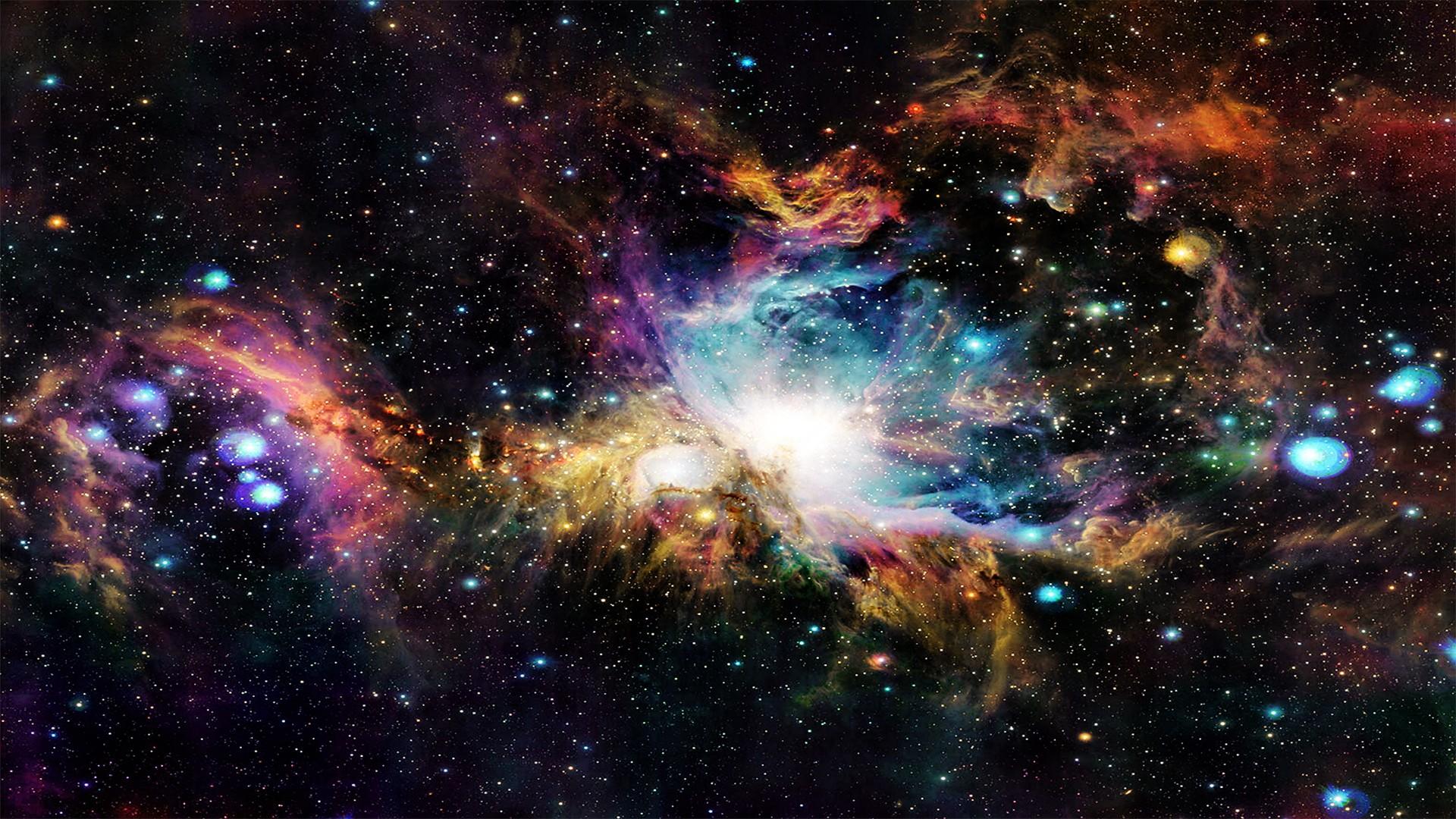картинки космоса в хорошем качестве