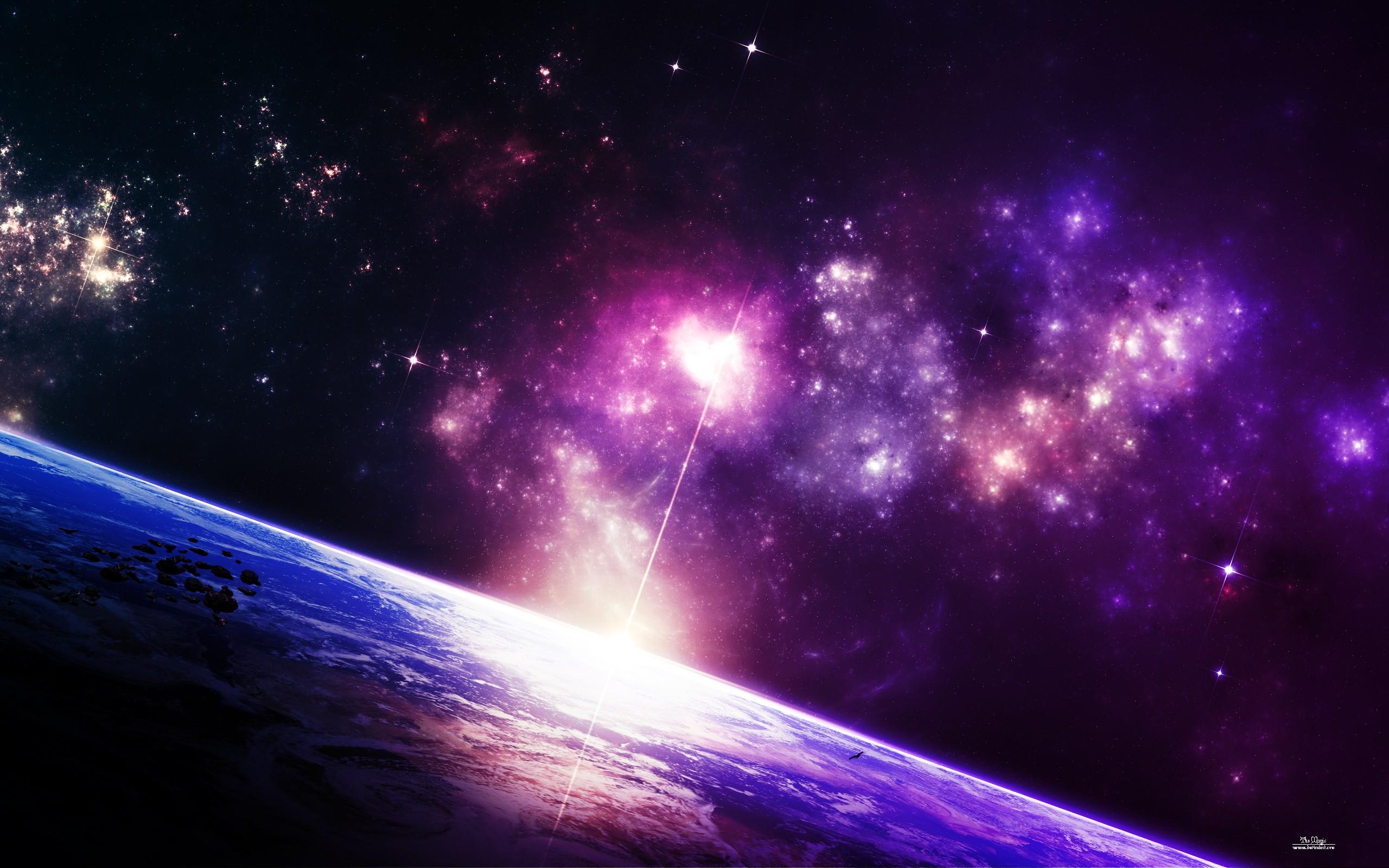 самые популярные картинки космоса советский