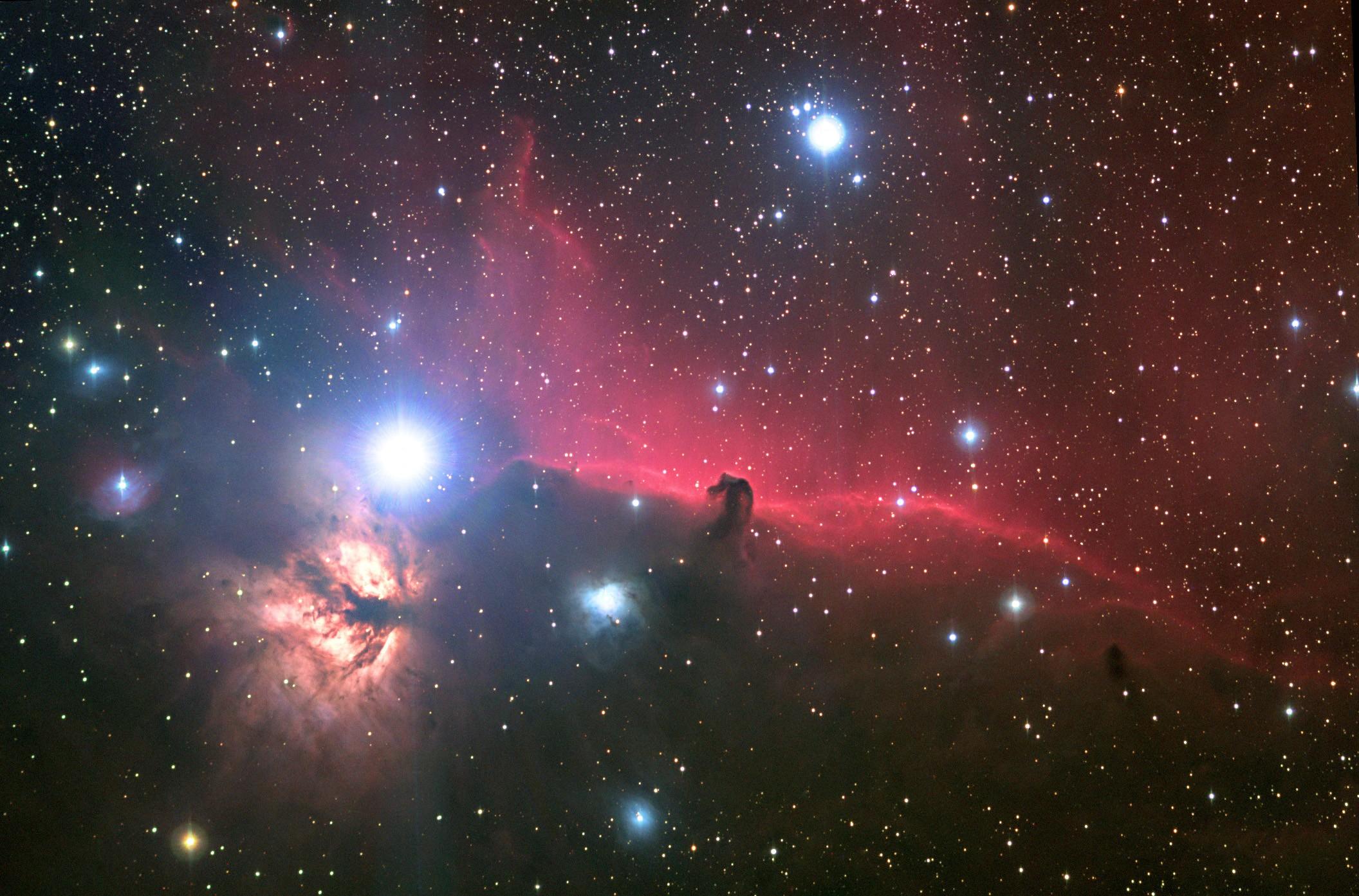 Невероятные фотографии космоса