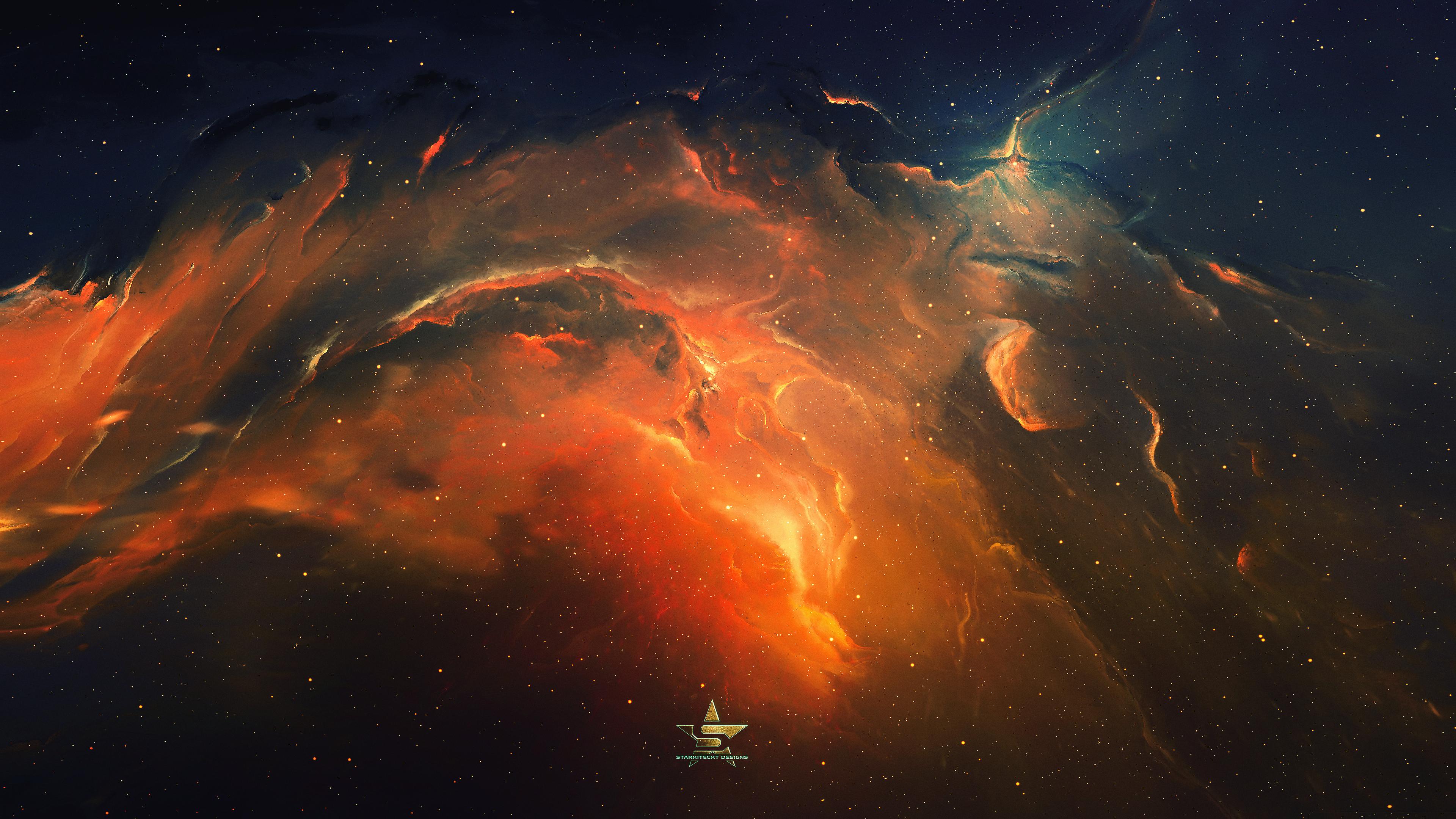 Картинки стол в космосе