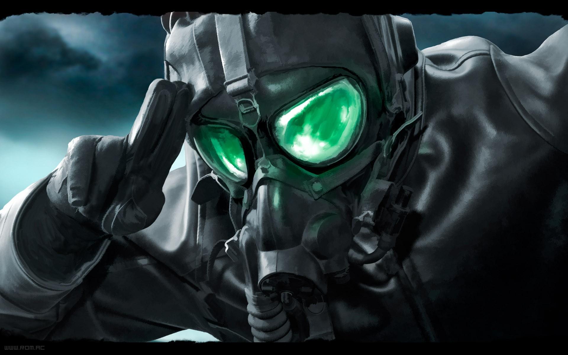 Wallpaper Gas Masks Apocalyptic Mask Vitaly S Alexius