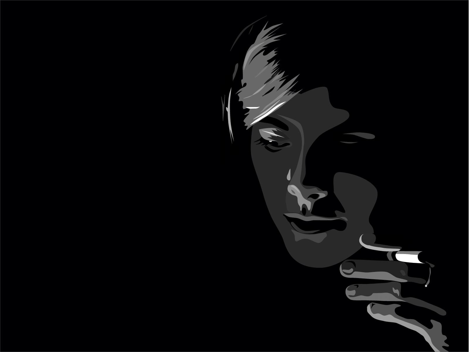 Wallpaper girl face shadow cigarette 1600x1200 749981 hd girl face shadow cigarette voltagebd Choice Image