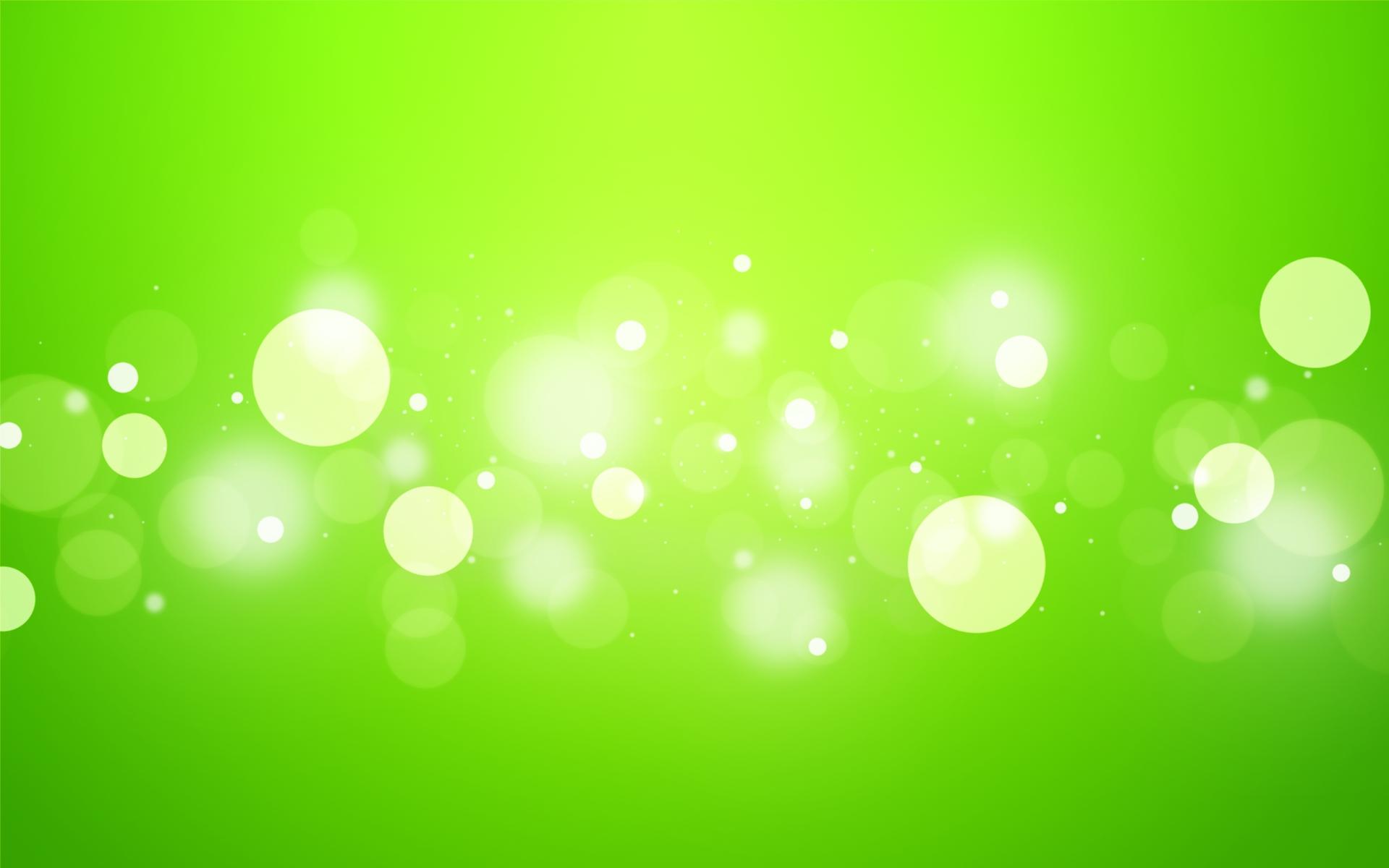 Wallpaper Glare White Green 1920x1200