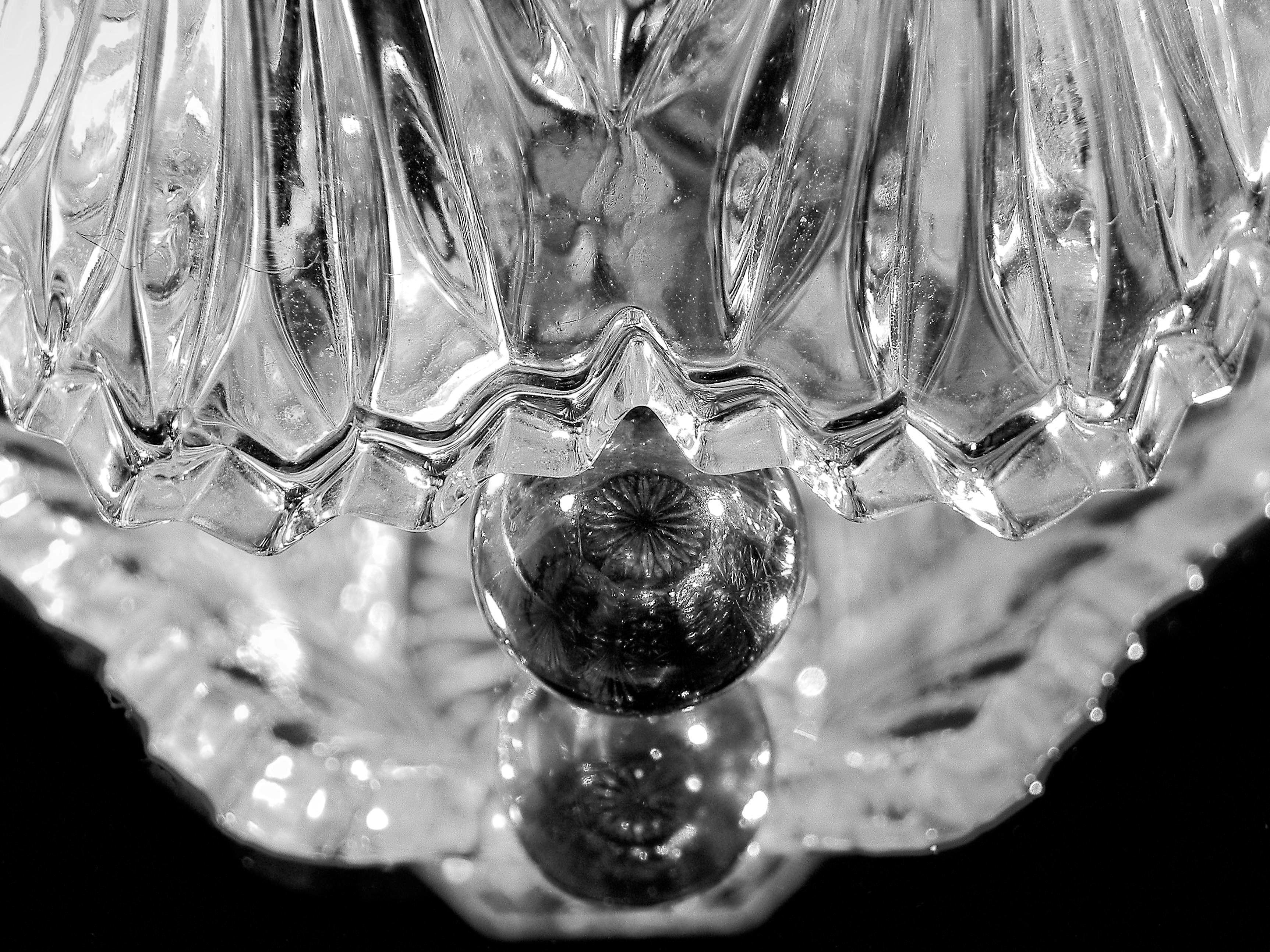 Wallpaper glass green blackandwhite macromondays bw design glass green blackandwhite macromondays bw design eye marble pupil iris flower lotus symbols reflections biocorpaavc