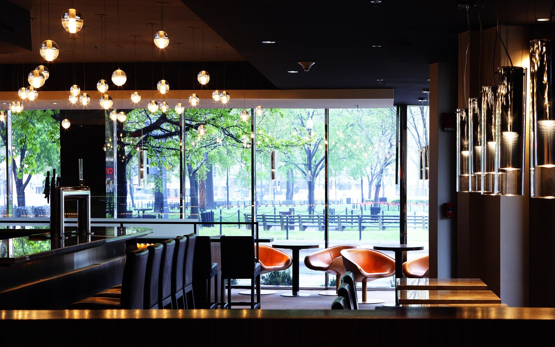 Illuminazione Tavoli Ristorante : Sfondi bicchiere ricorrere bar ristorante interior design