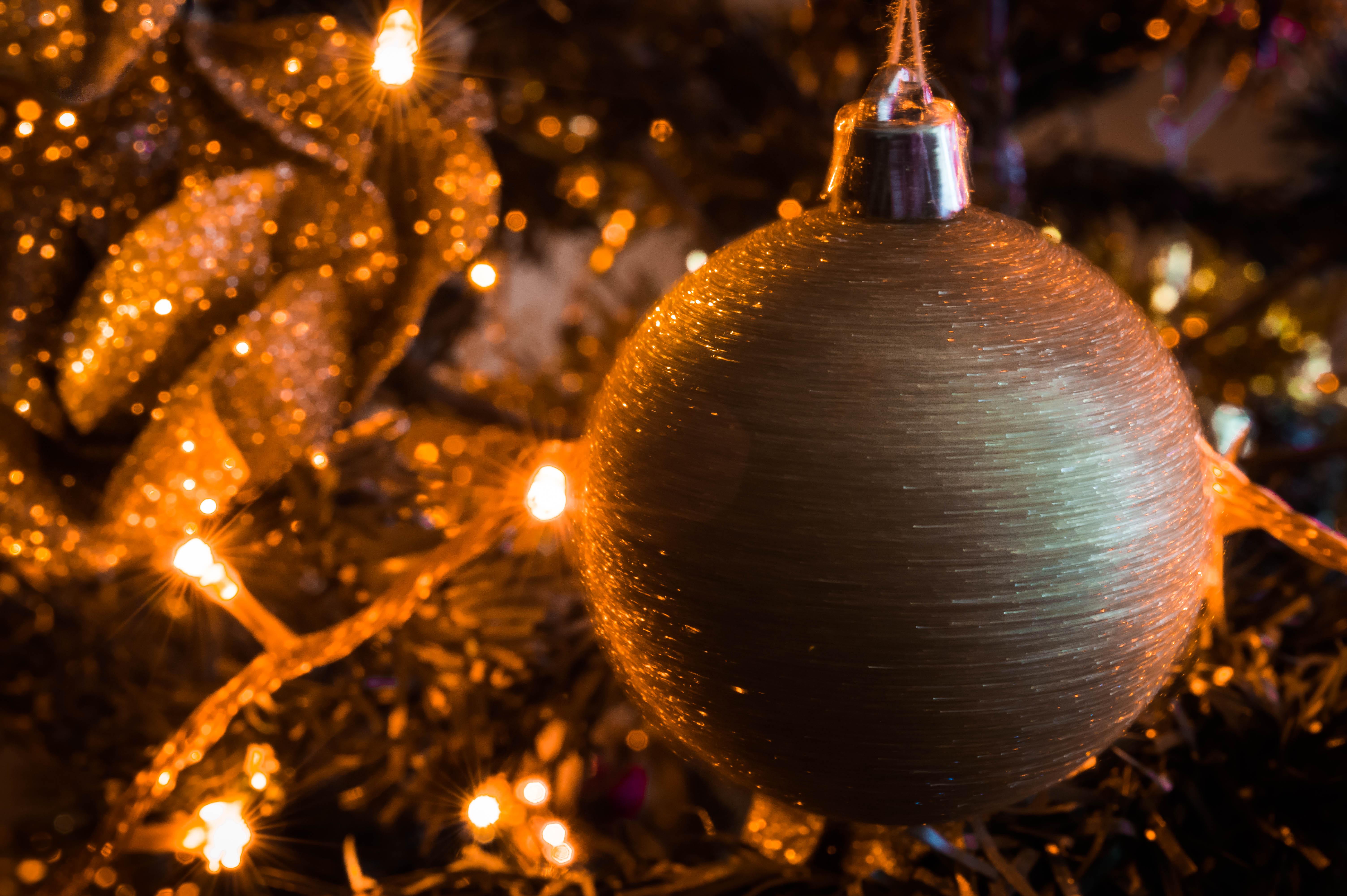 Fotos Profesionales De Navidad.Fondos De Pantalla Globo Nikon Profesional Navidad
