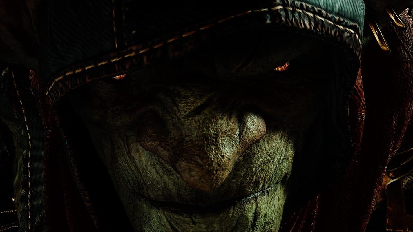 Wallpaper Goblin Styx Shards Of Darkness Video Games 1424x800