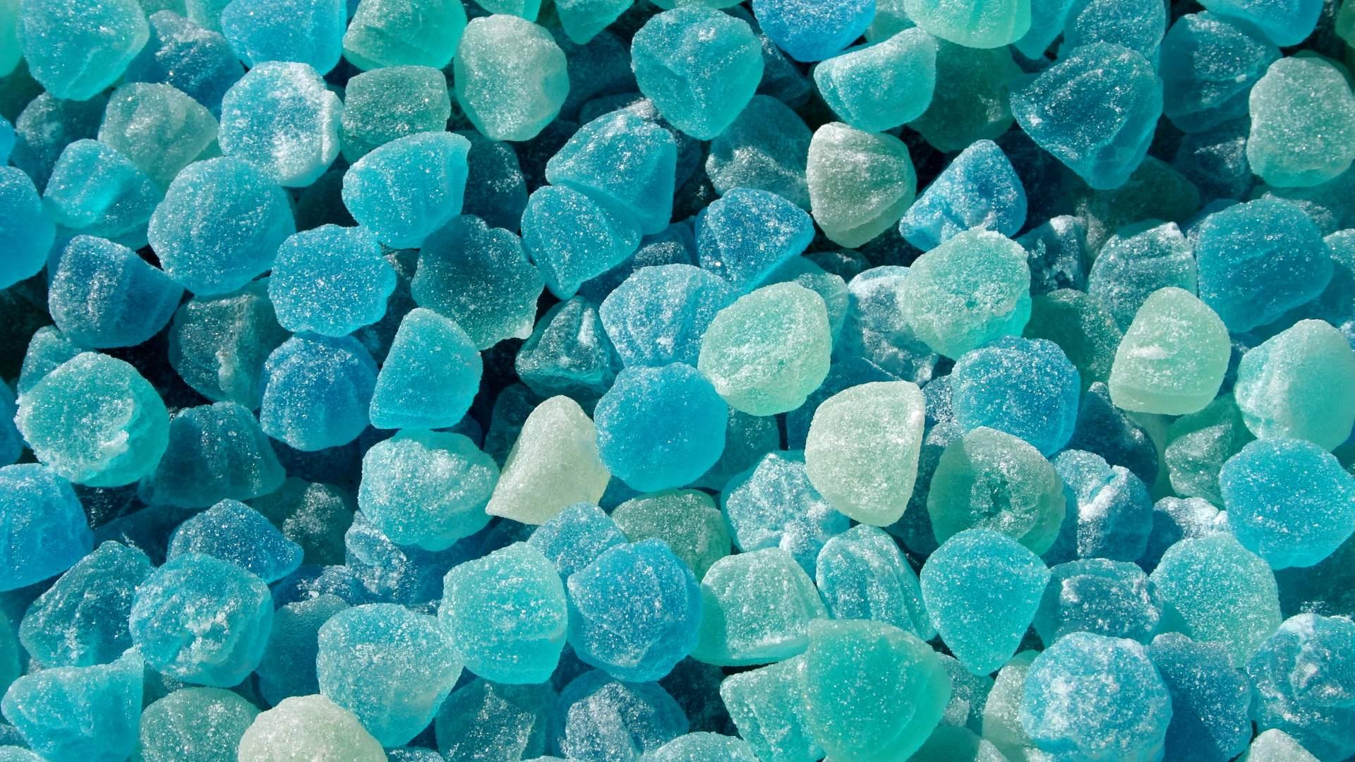 Sfondi Verde Blu Zucchero Turchese Acqua Dolce Gioielleria