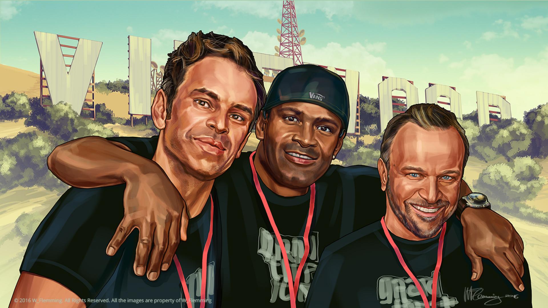 Wallpaper Gta5 Grand Theft Auto Grand Theft Auto V Trevor