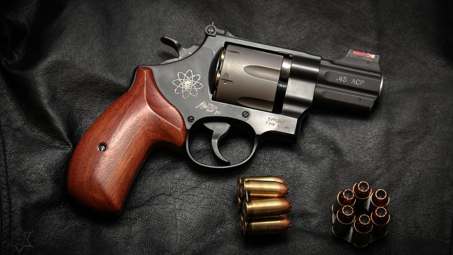 словно фото обычного черного ствола револьвера поделюсь