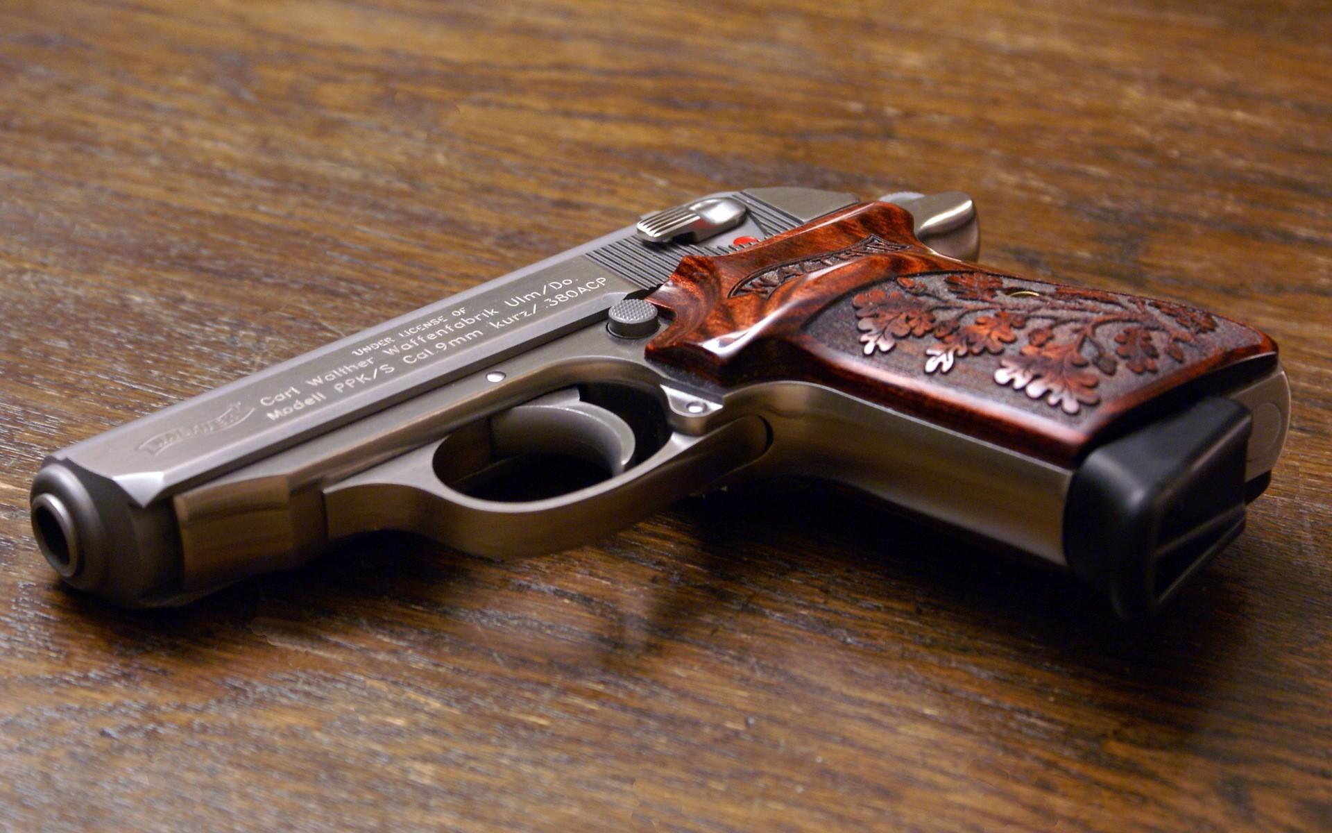 Wallpaper : weapon, pistol, revolver, Handgun, Walther PPK