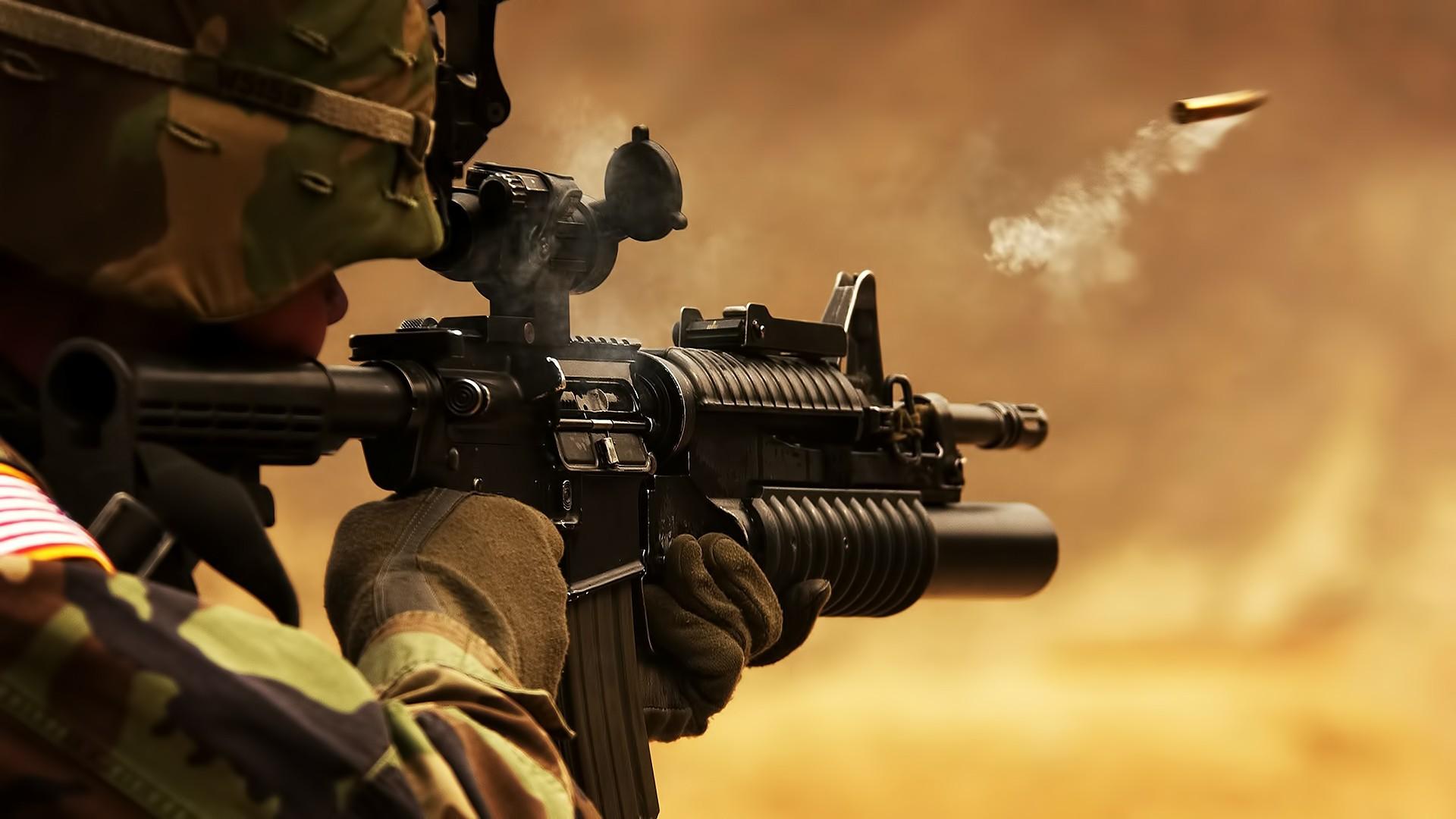Unduh 82 Gambar Hd Senjata Api Terbaik Gratis HD