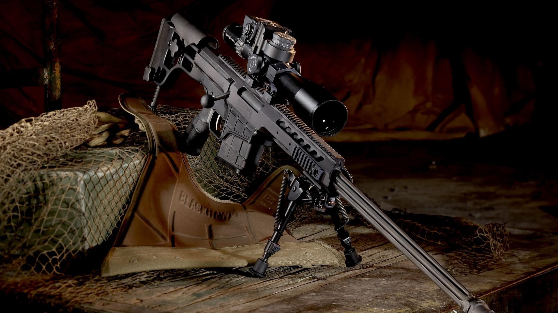Hintergrundbilder Gewehr Waffe Soldat Scharfschützengewehr