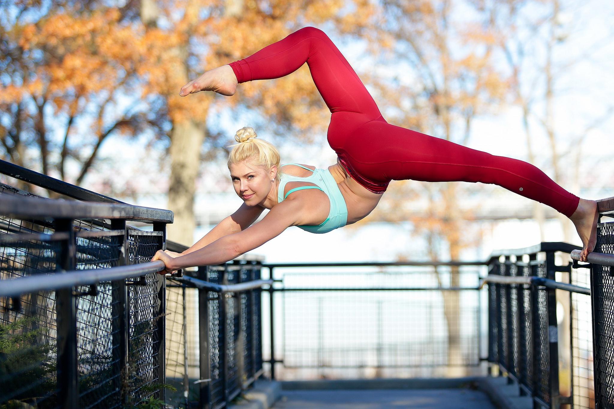 избежать спортсменки гимнастки фото растяжка самое