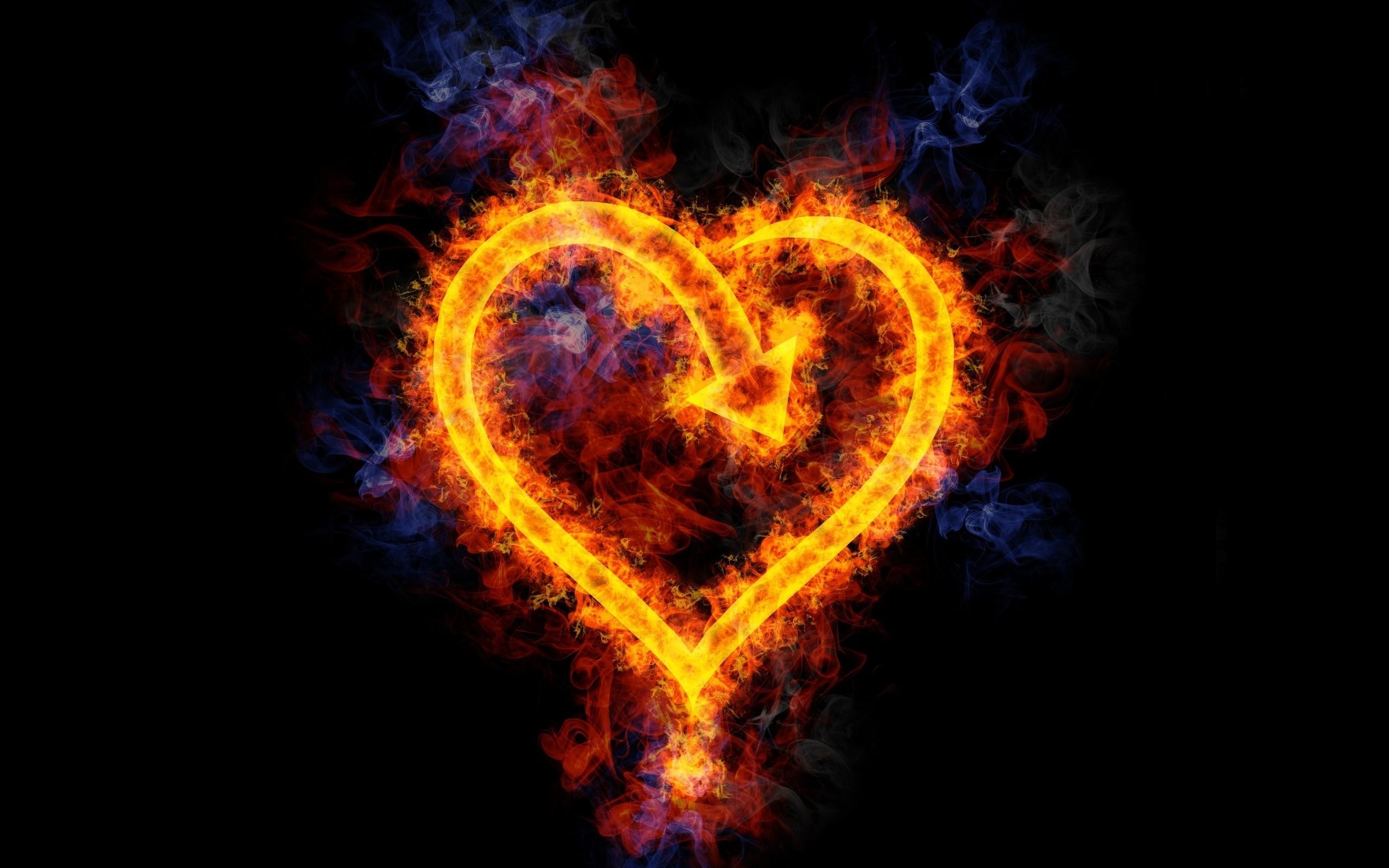 Сердечки картинки на аватарку для